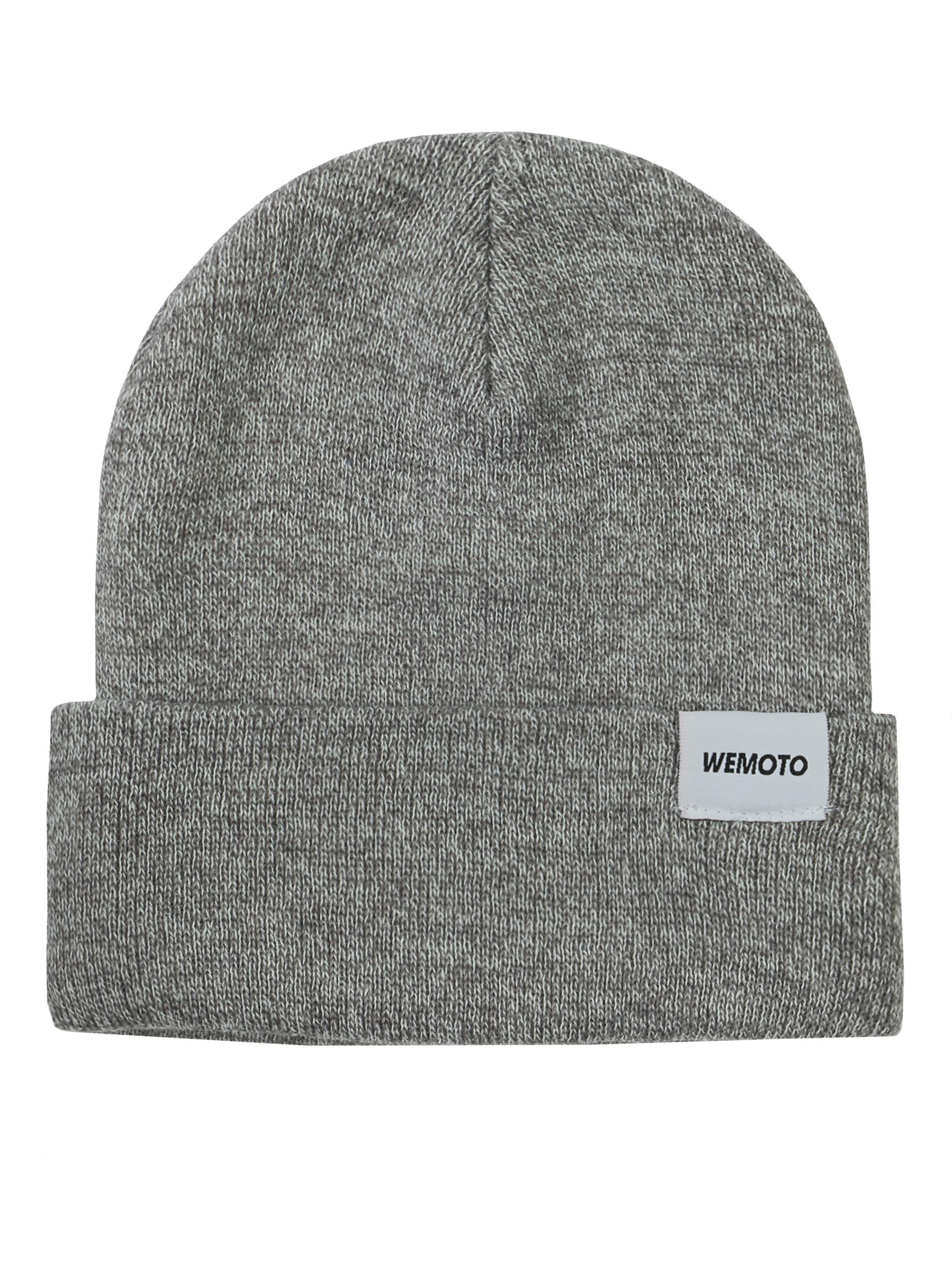 Wemoto | North gris Homme,Femme Bonnet