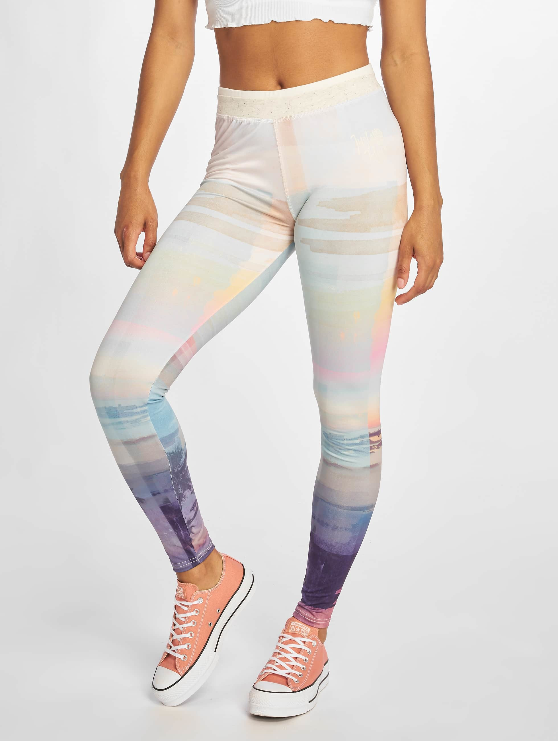 Just Rhyse / Legging/Tregging Summerland in colored S