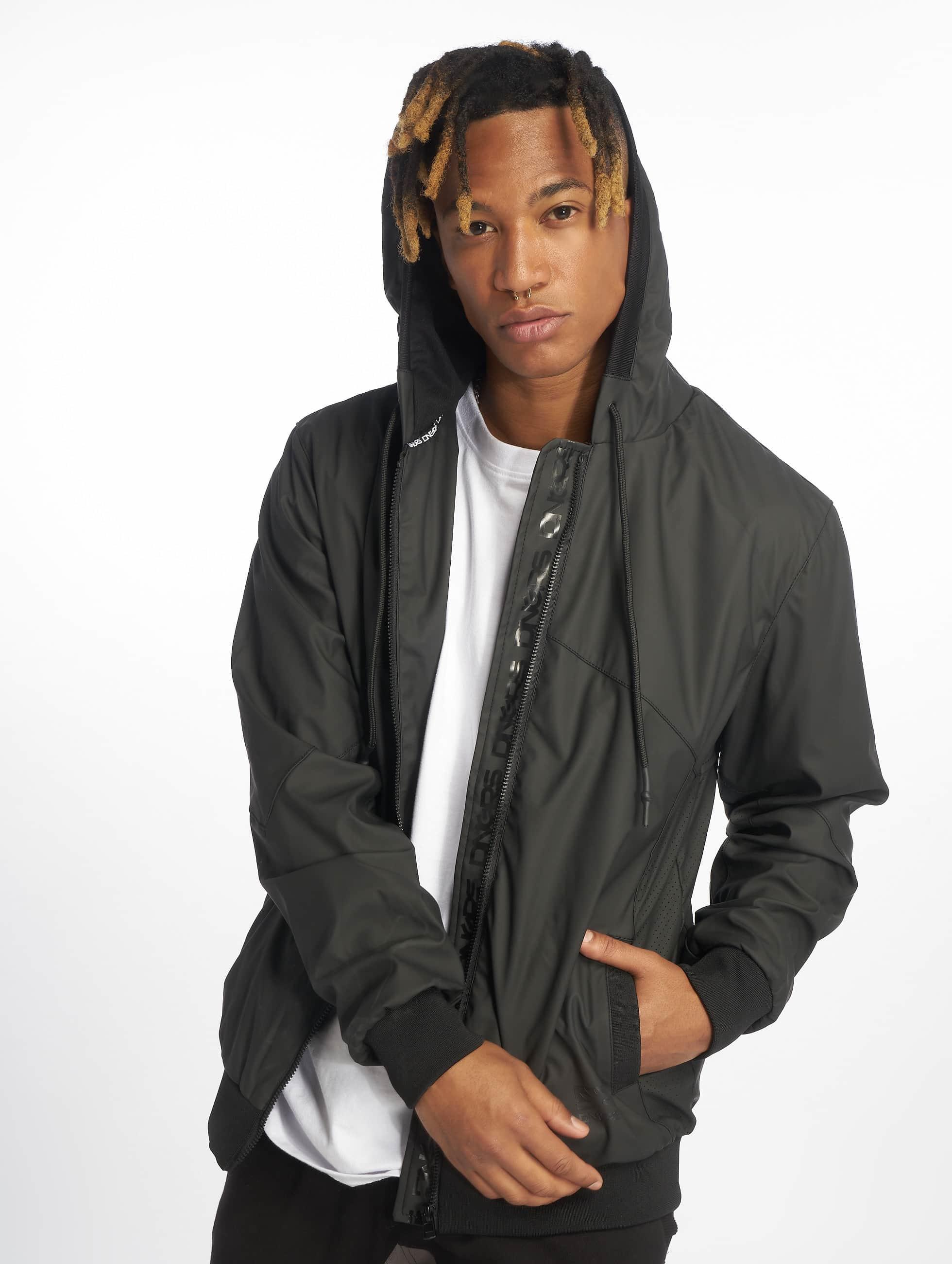 Dangerous DNGRS / Lightweight Jacket Undercover in black XL