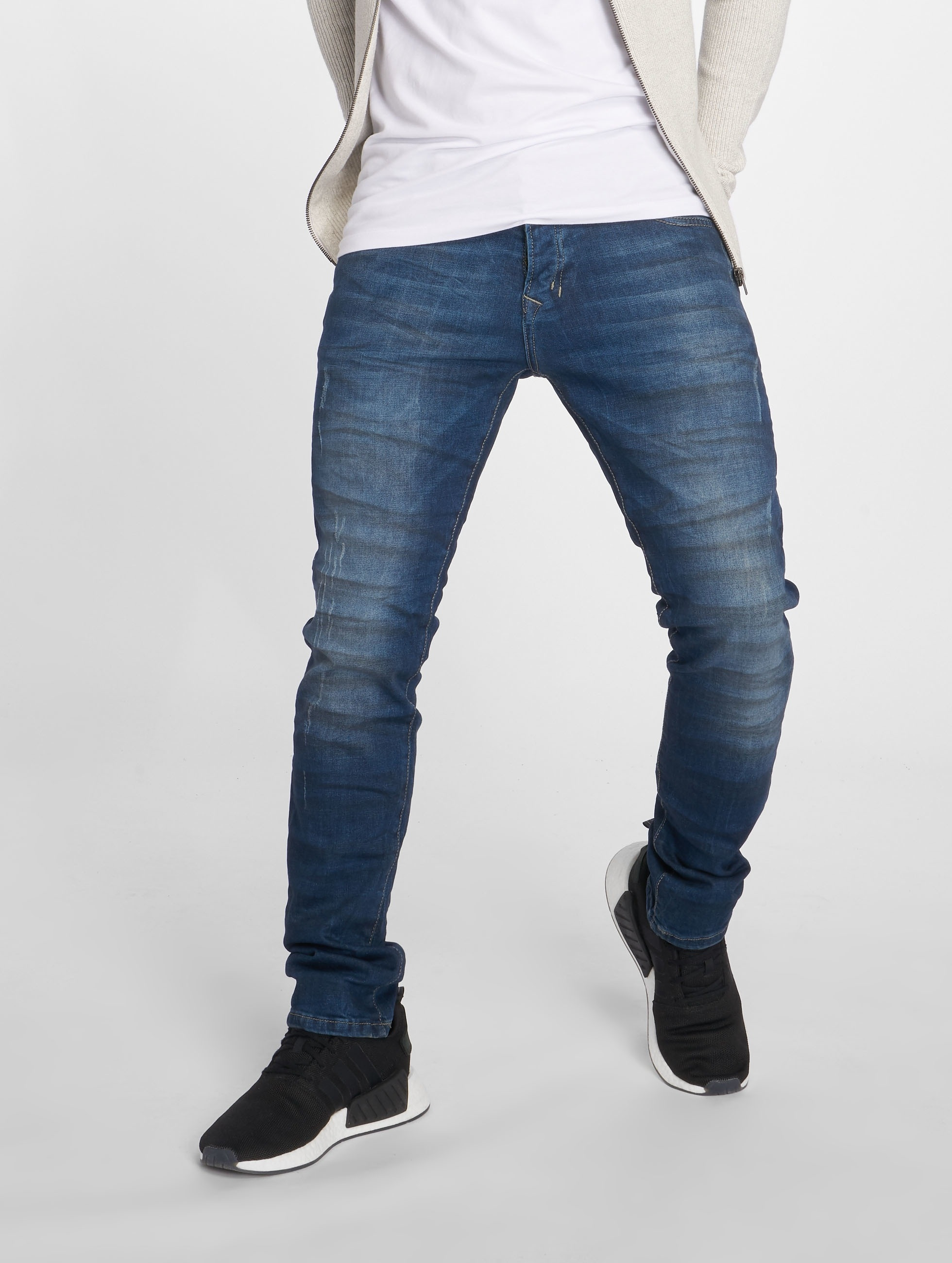 2Y / Slim Fit Jeans Duarte in blue W 31