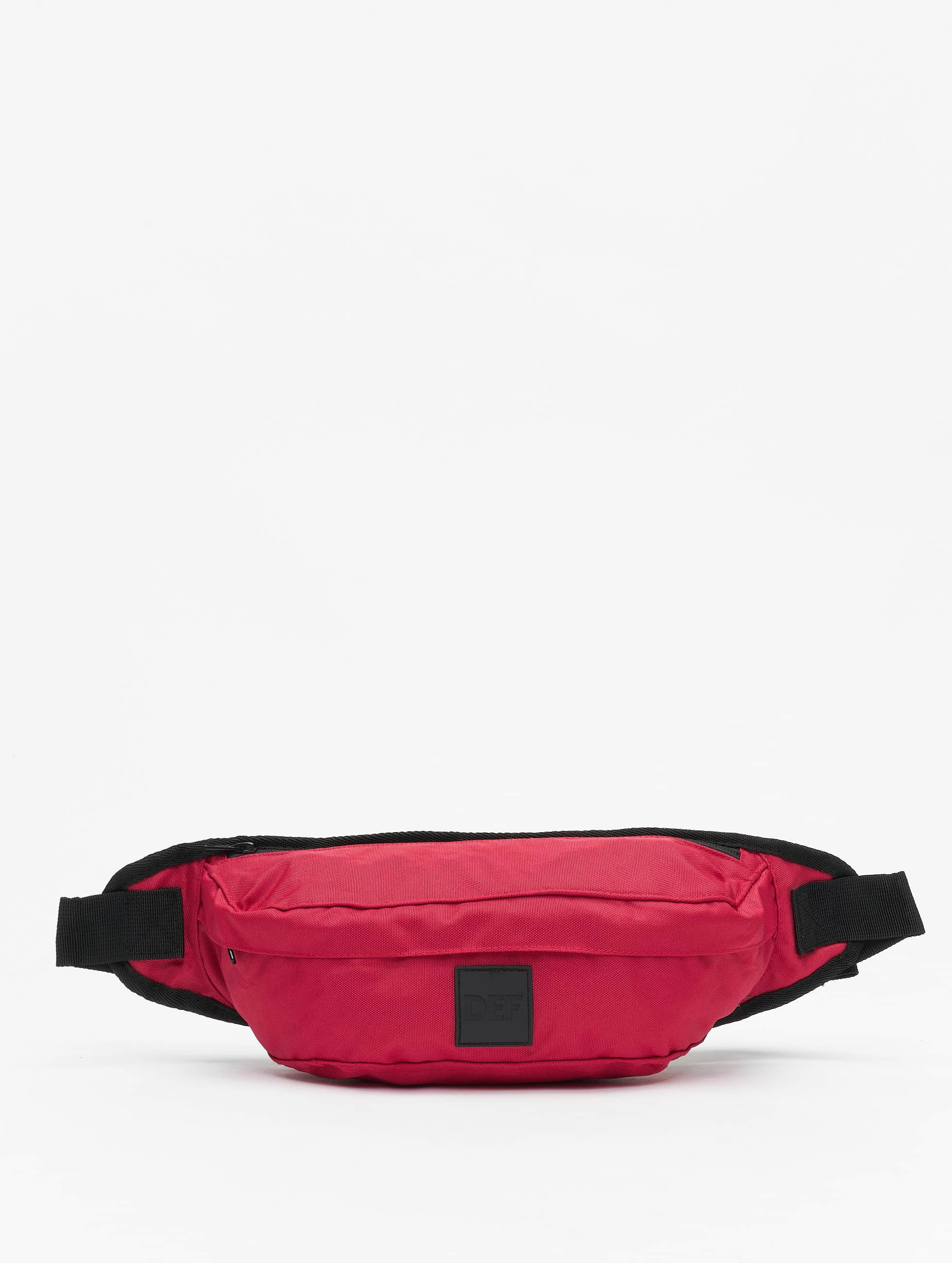 DEF / Bag Crossbody in red One Size