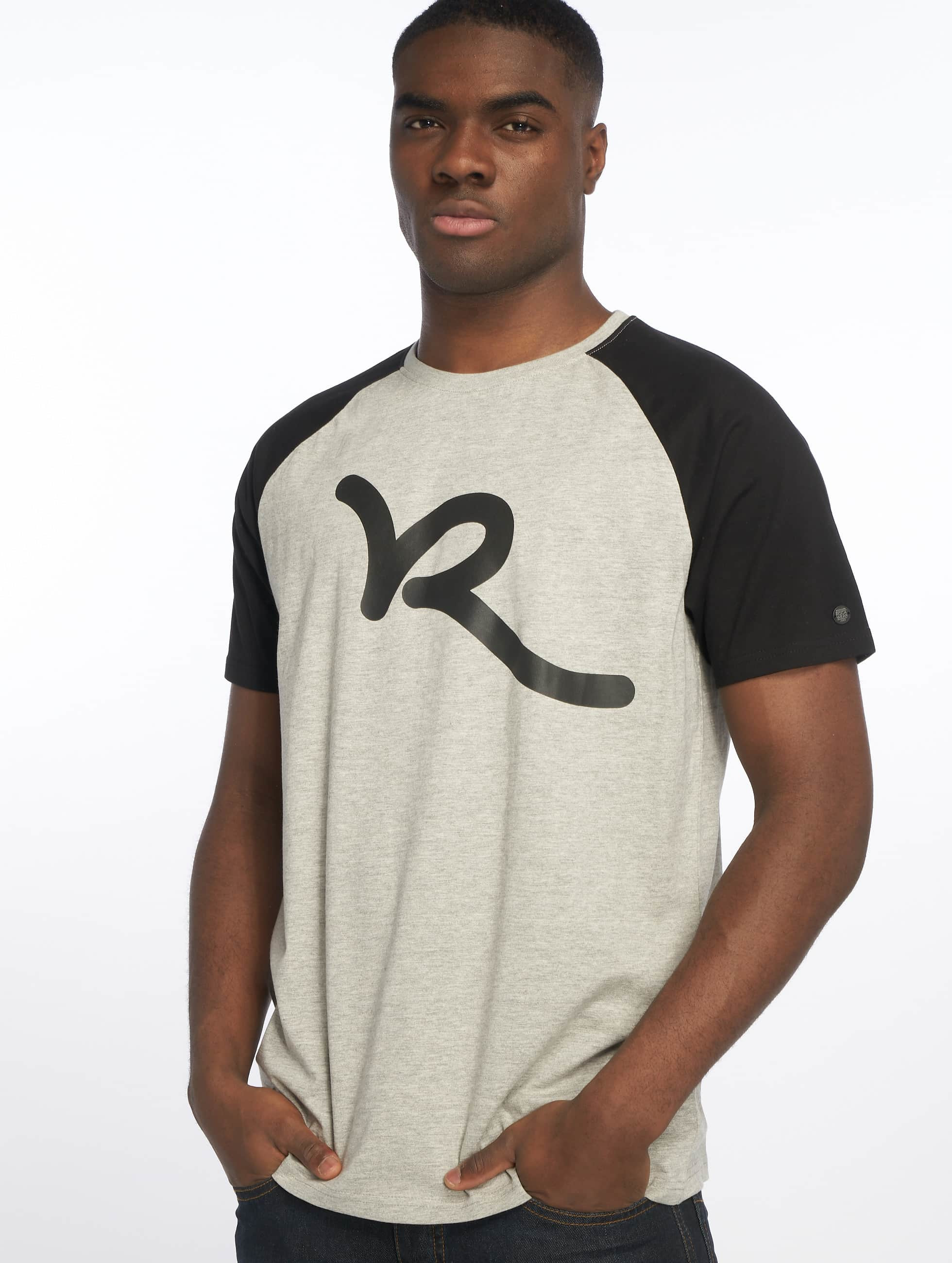Rocawear / T-Shirt Bigs in grey S
