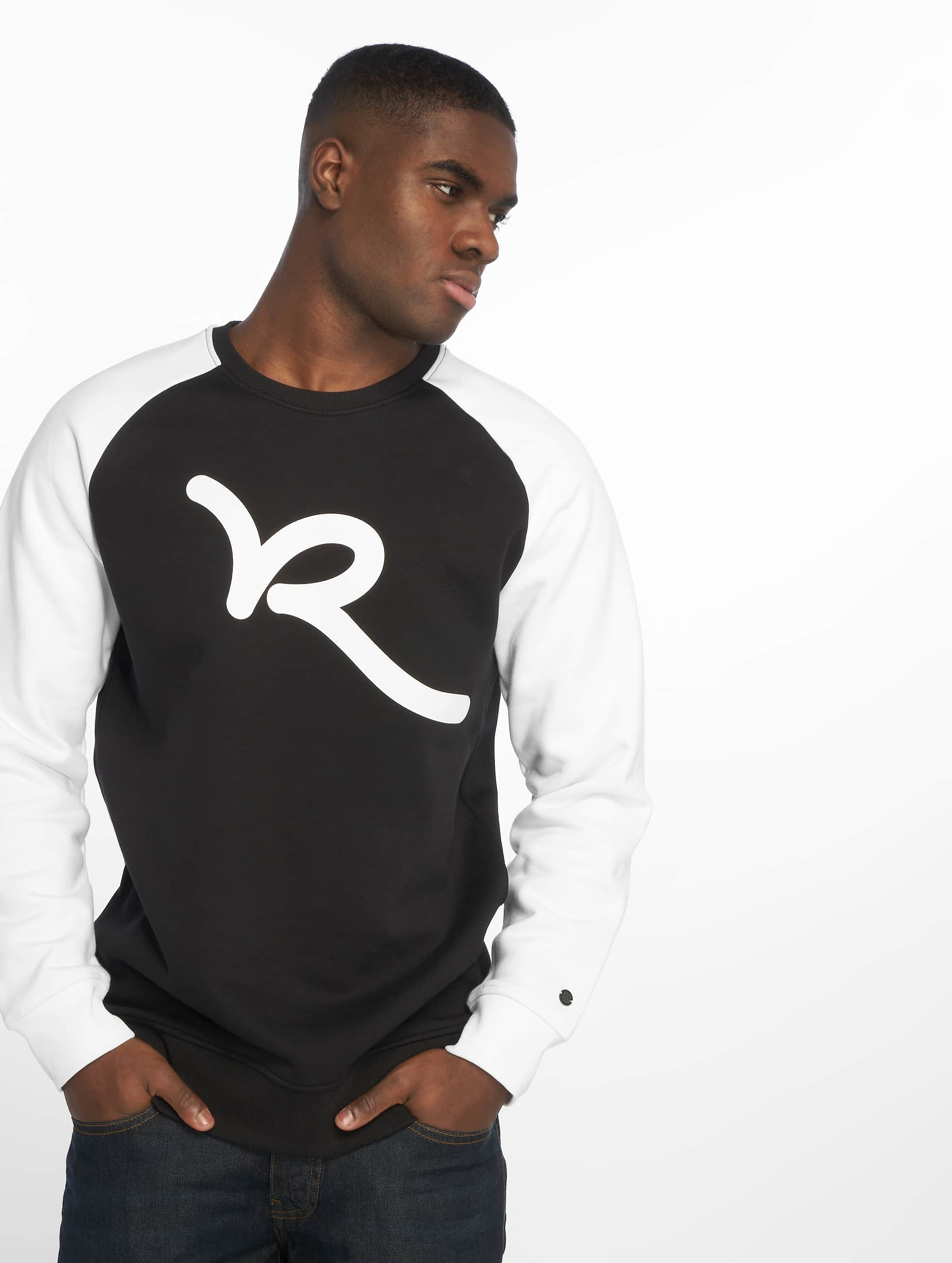 Rocawear / Jumper Logo in black 3XL