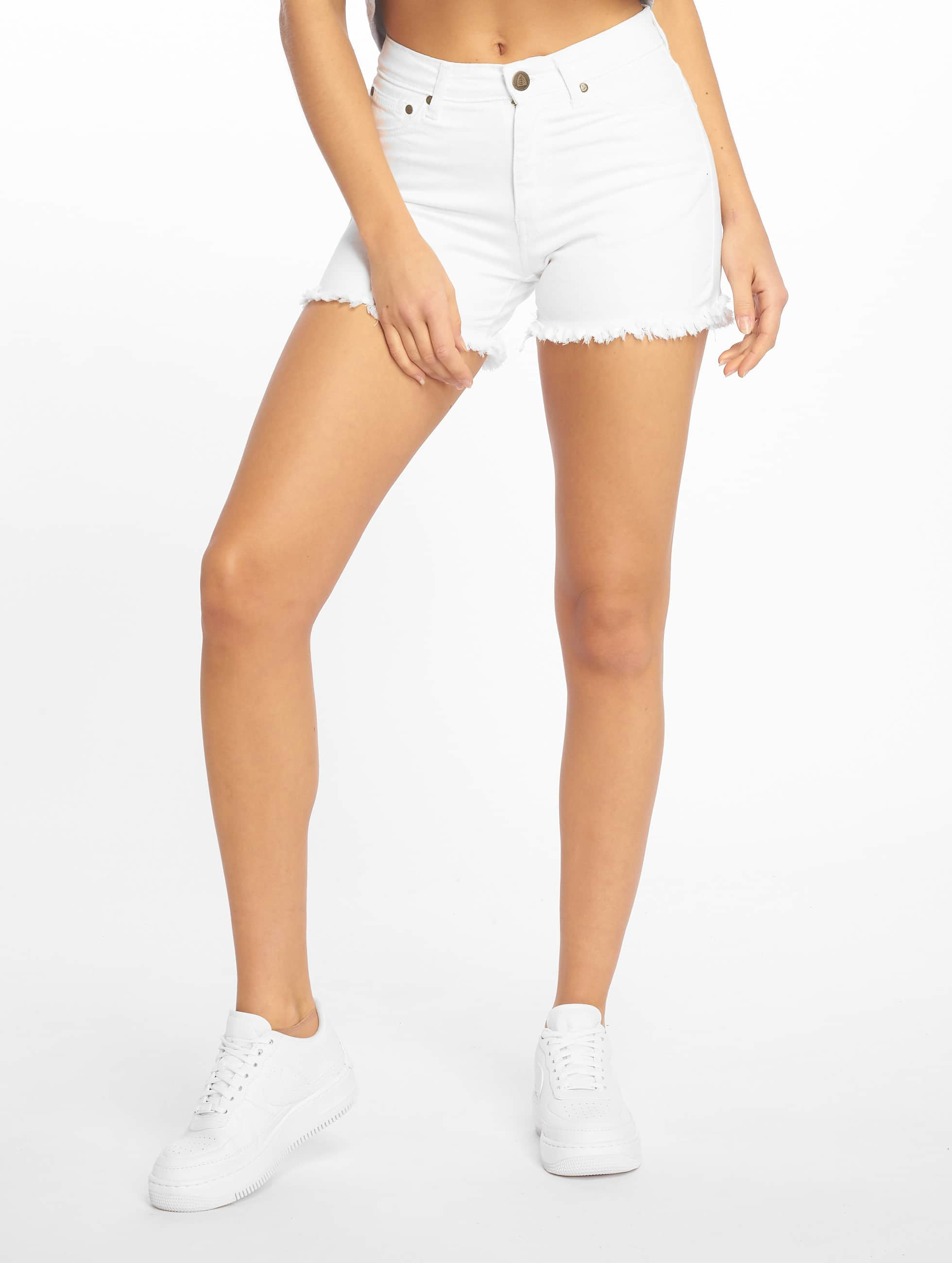 Just Rhyse / Short Sierraville in white M