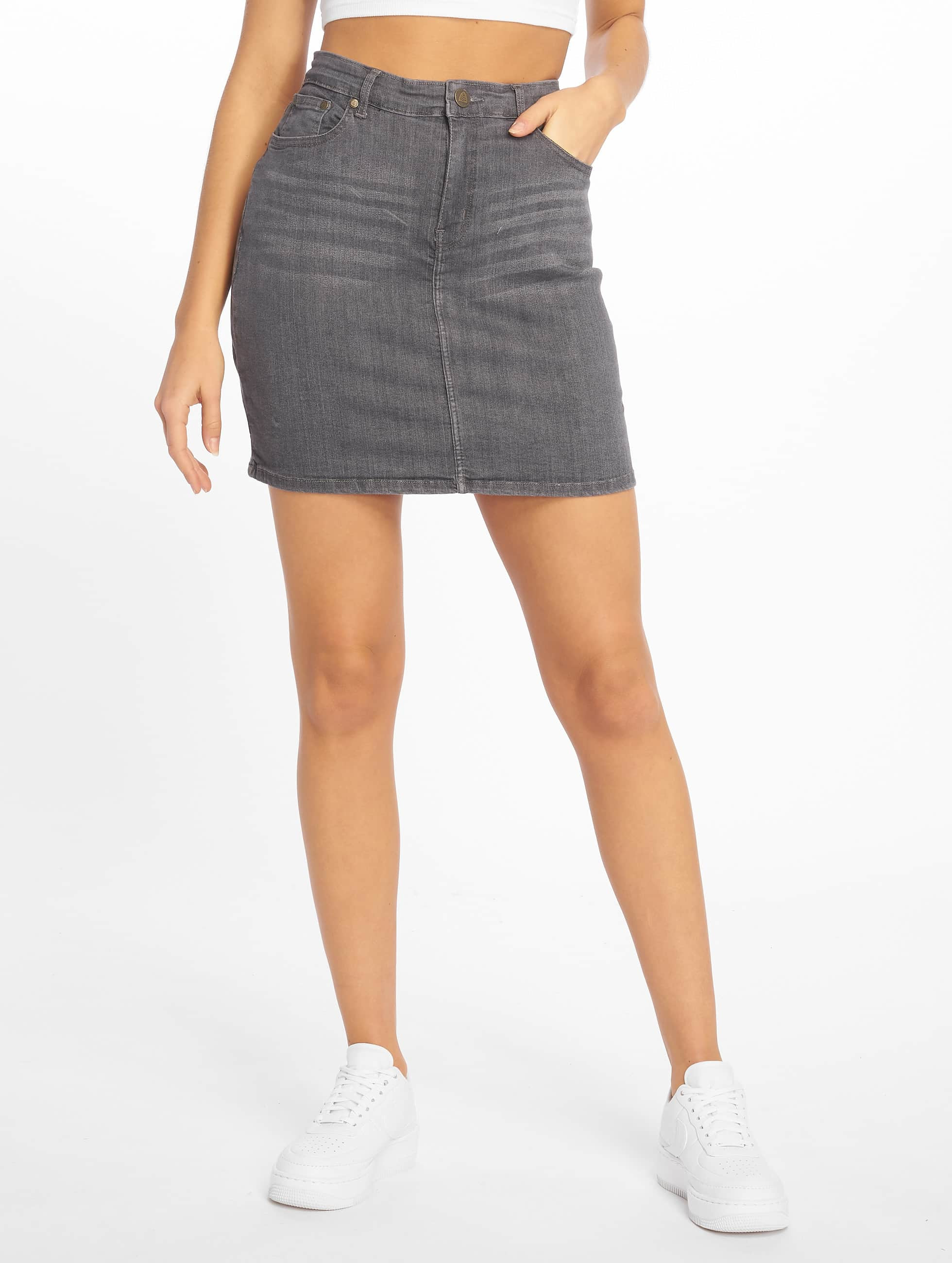 Just Rhyse / Skirt Roseville in grey XS