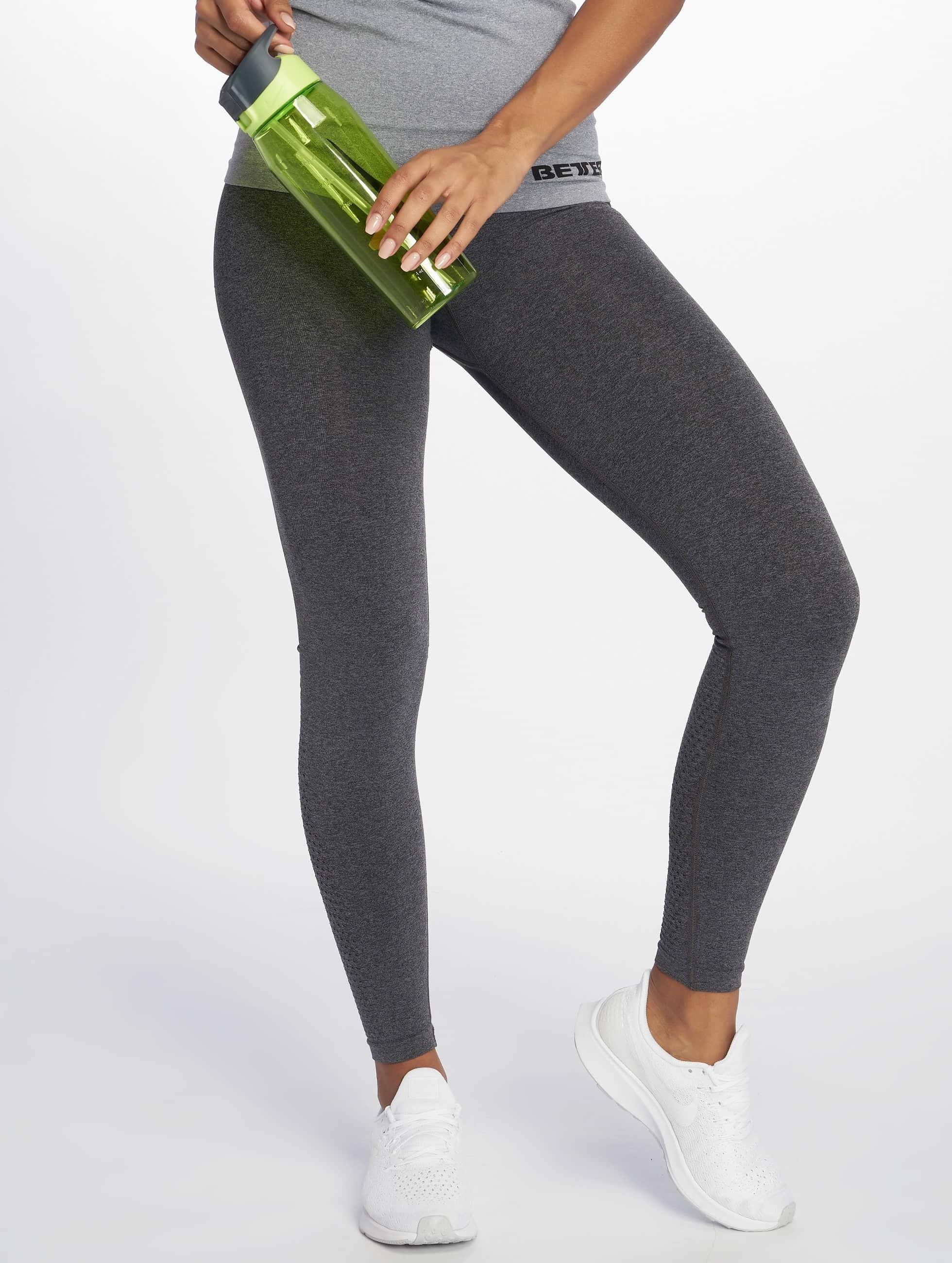 Better Bodies | Bowery gris Femme Legging