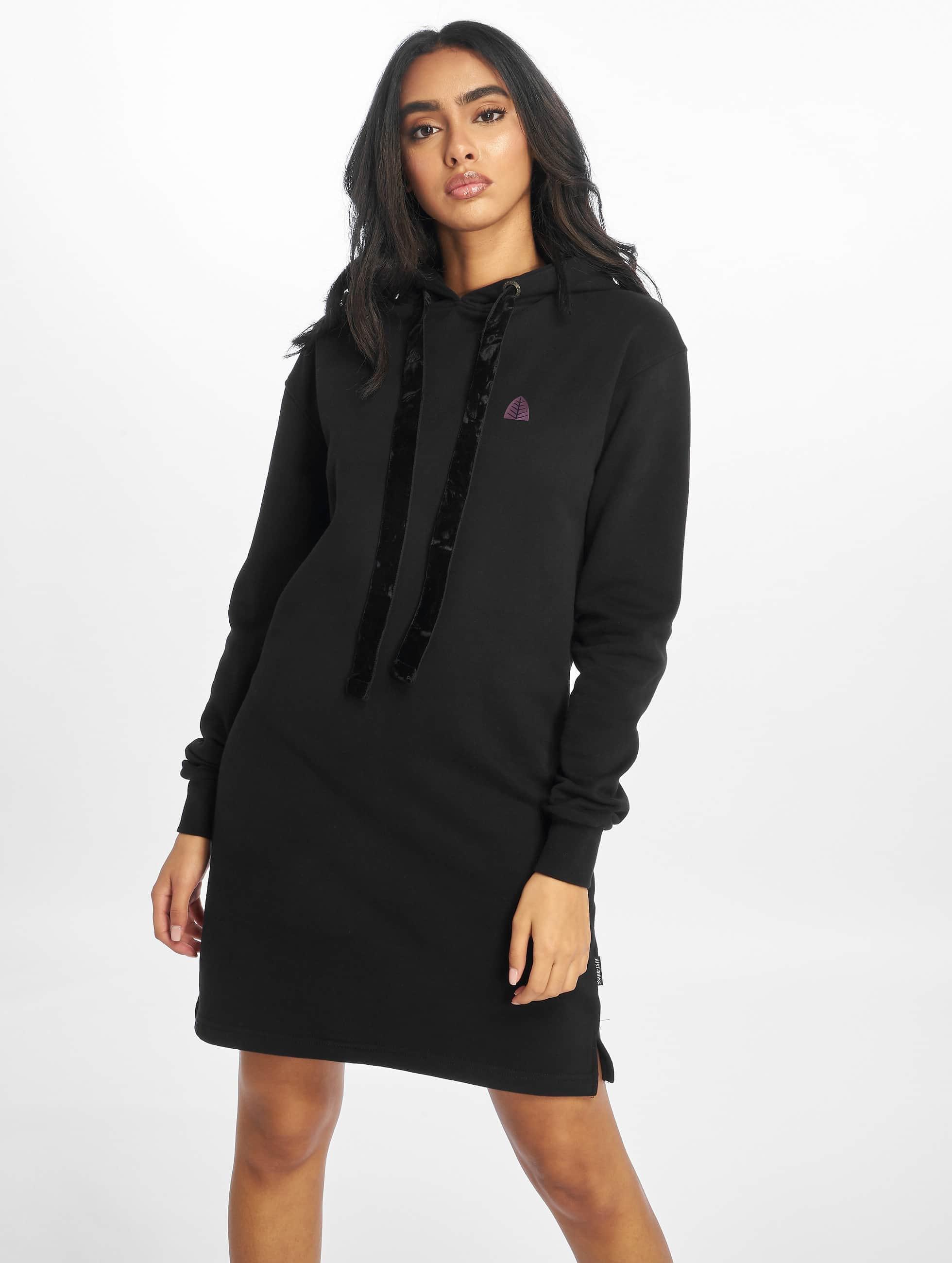 Just Rhyse / Dress Padilla in black XS
