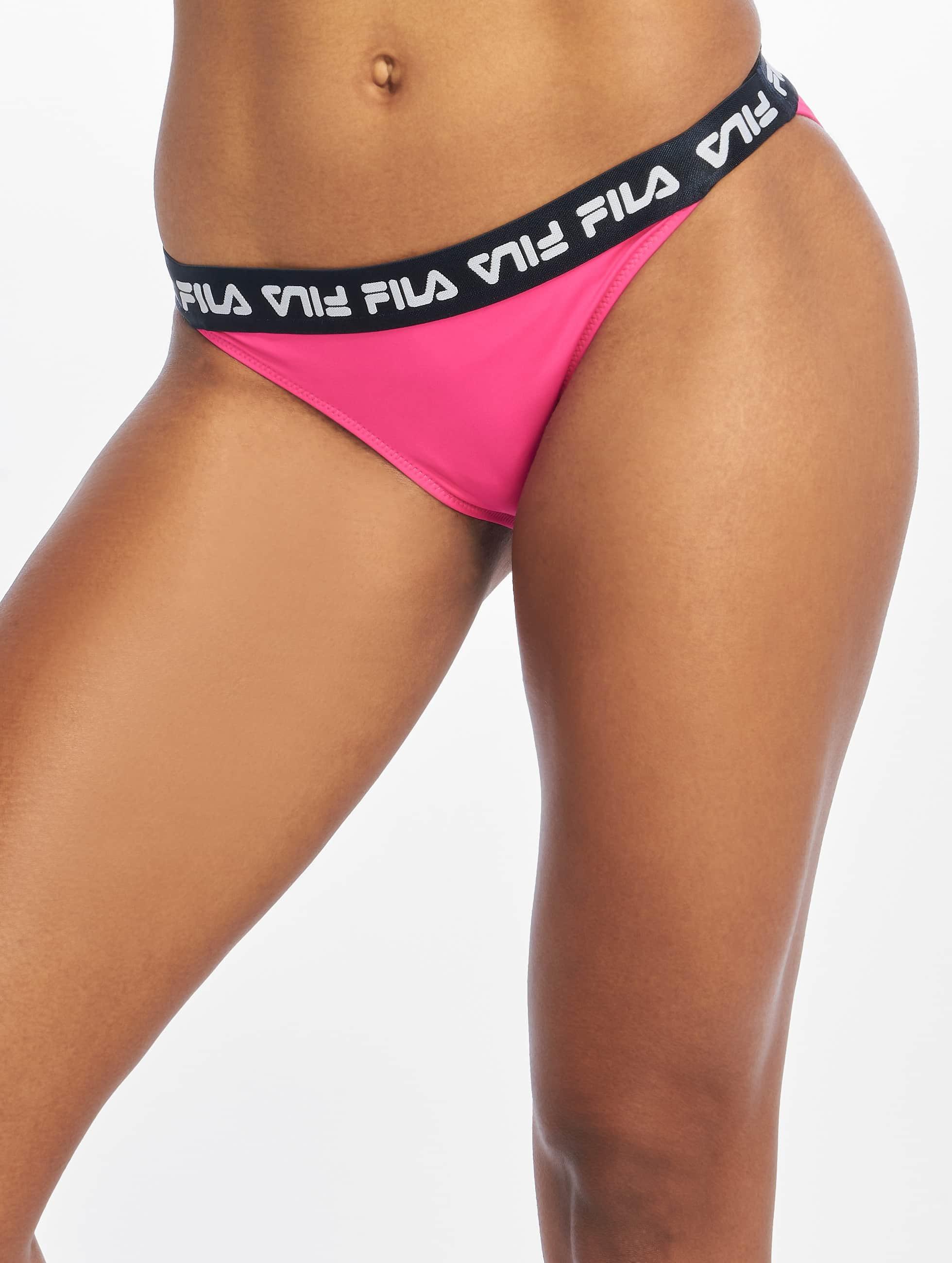 FILA | Urban Line Sally magenta Femme Bikini