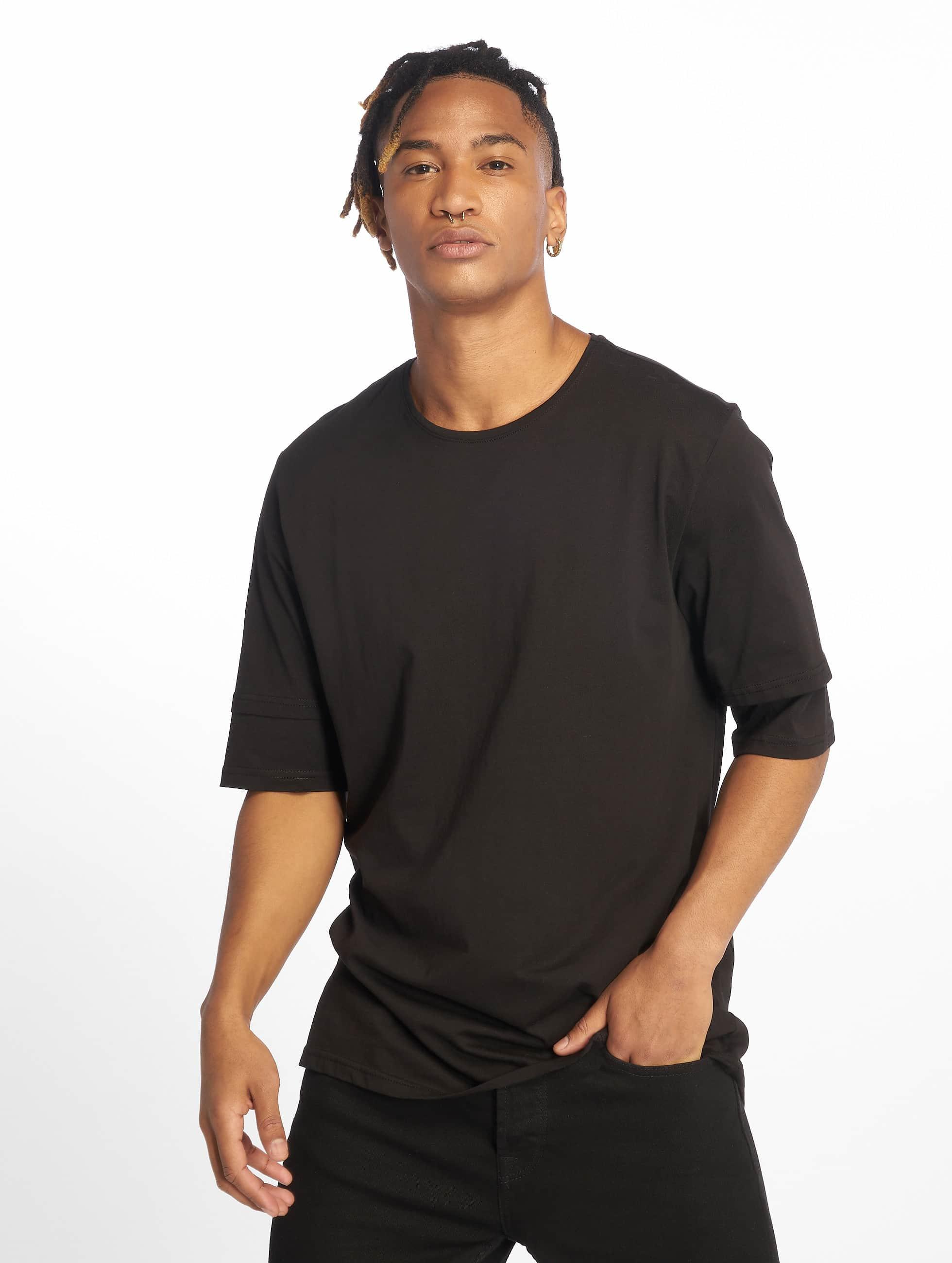 Bangastic / T-Shirt Peacock in black S