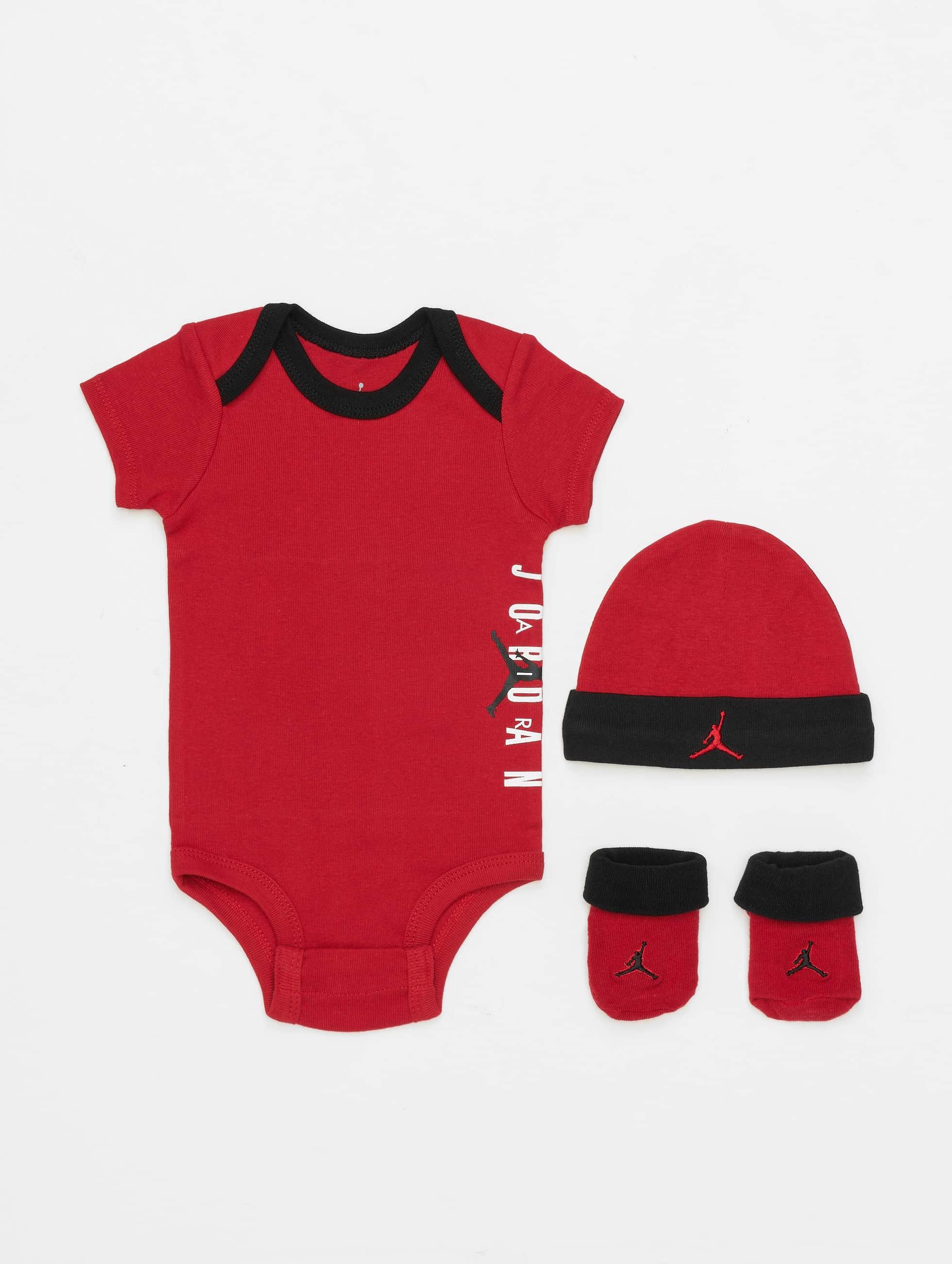 Jordan | Air 3 PC Box  rouge Enfant Body