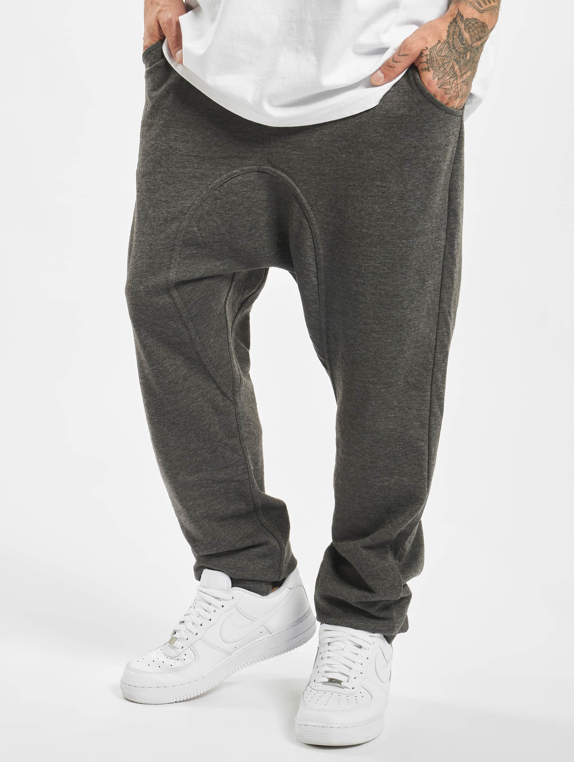 DEF / Sweat Pant Anti Fit in grey S