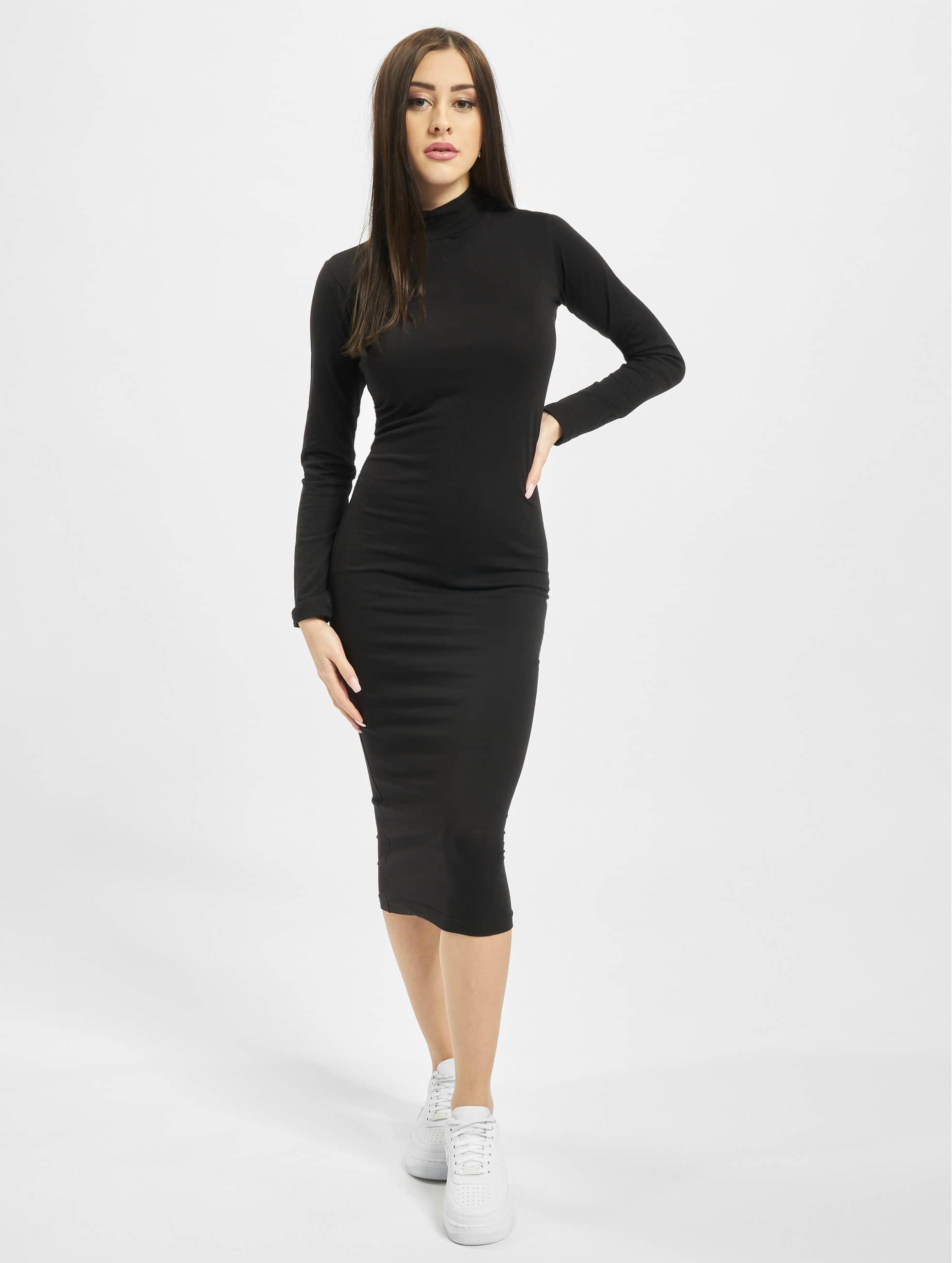 DEF / Dress Selma in black XS
