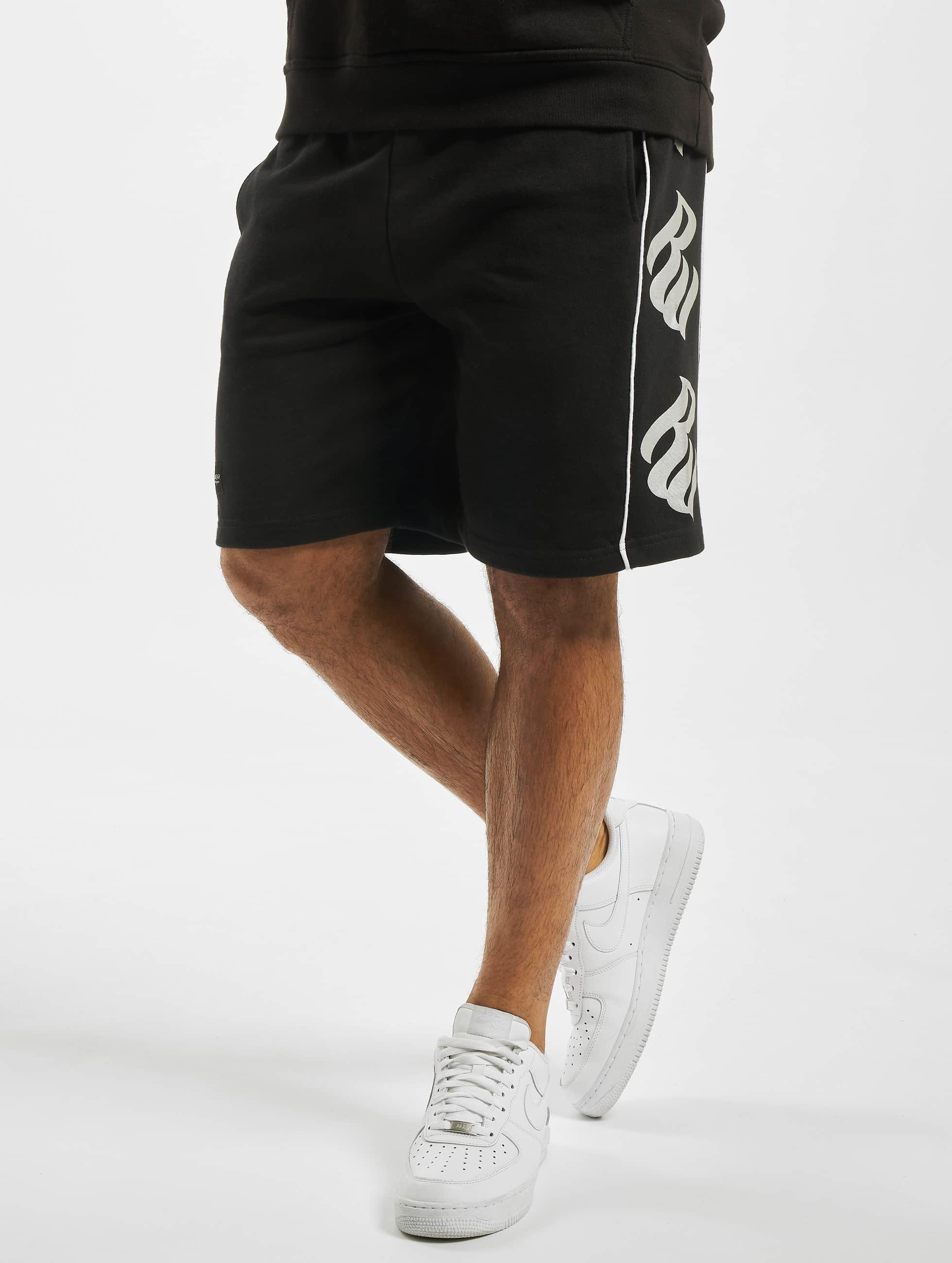 Rocawear / Short Hudson in black 2XL