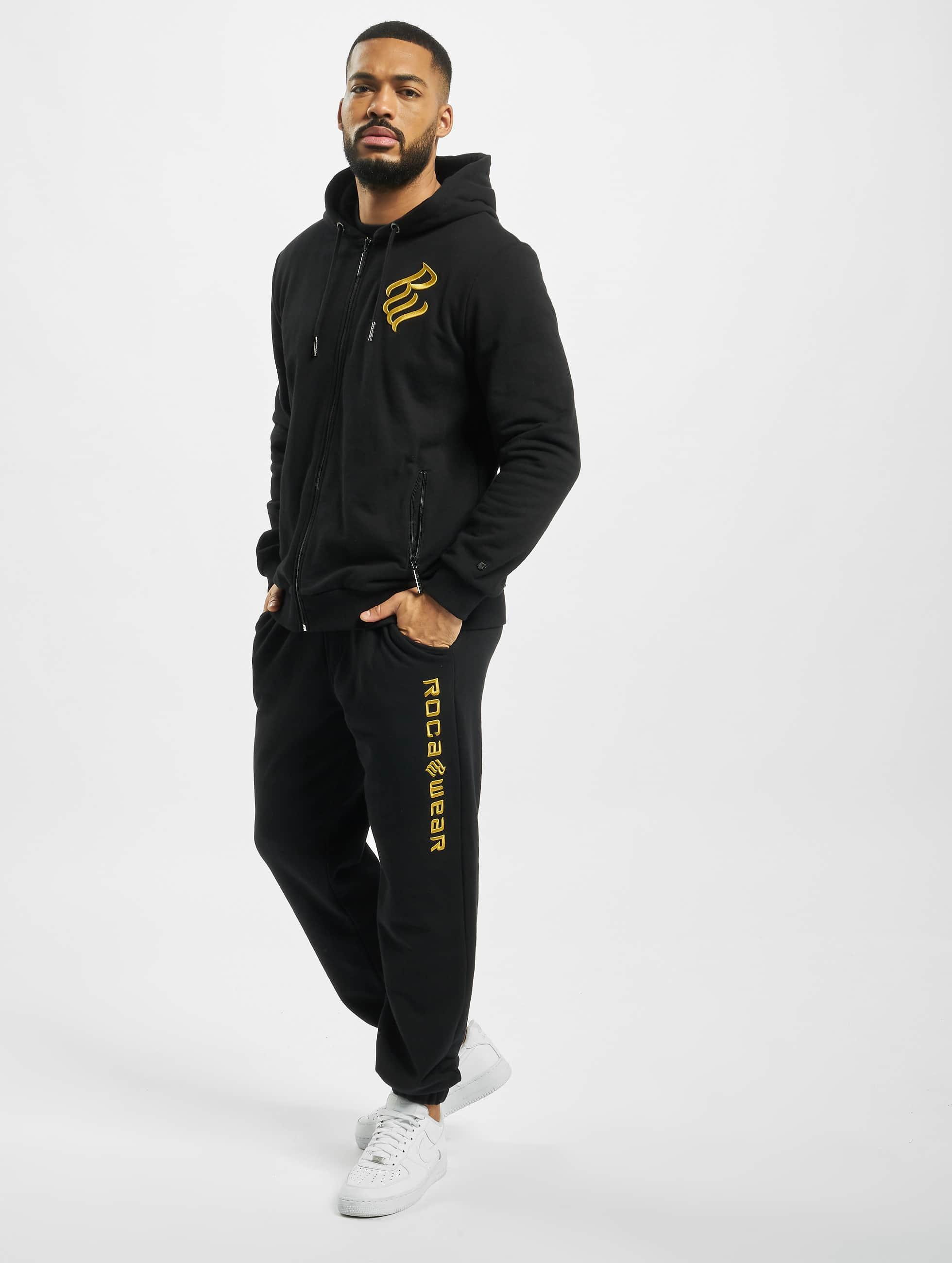Rocawear / Suits Midas in black M