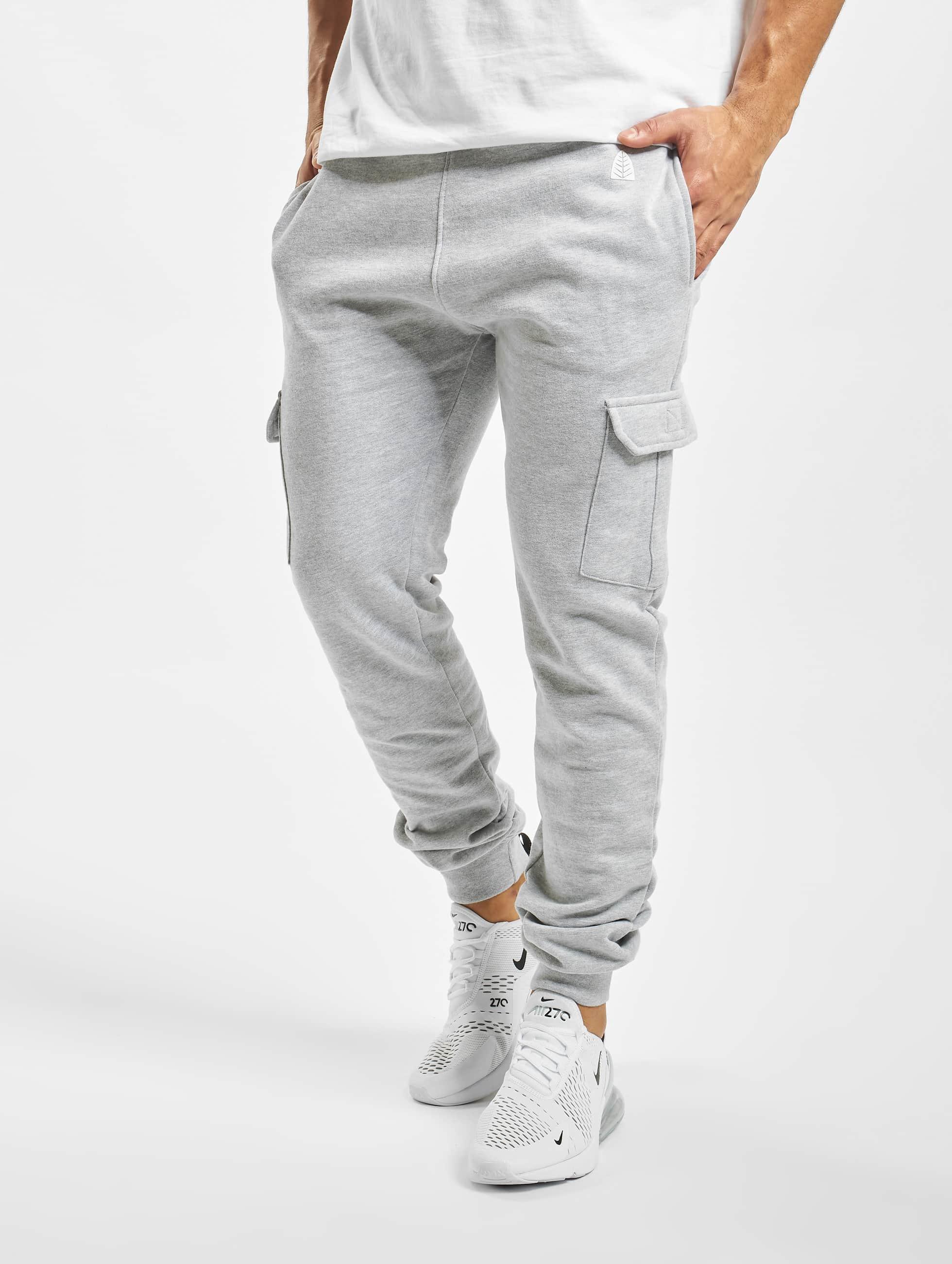 Just Rhyse / Sweat Pant Huaraz in grey 2XL