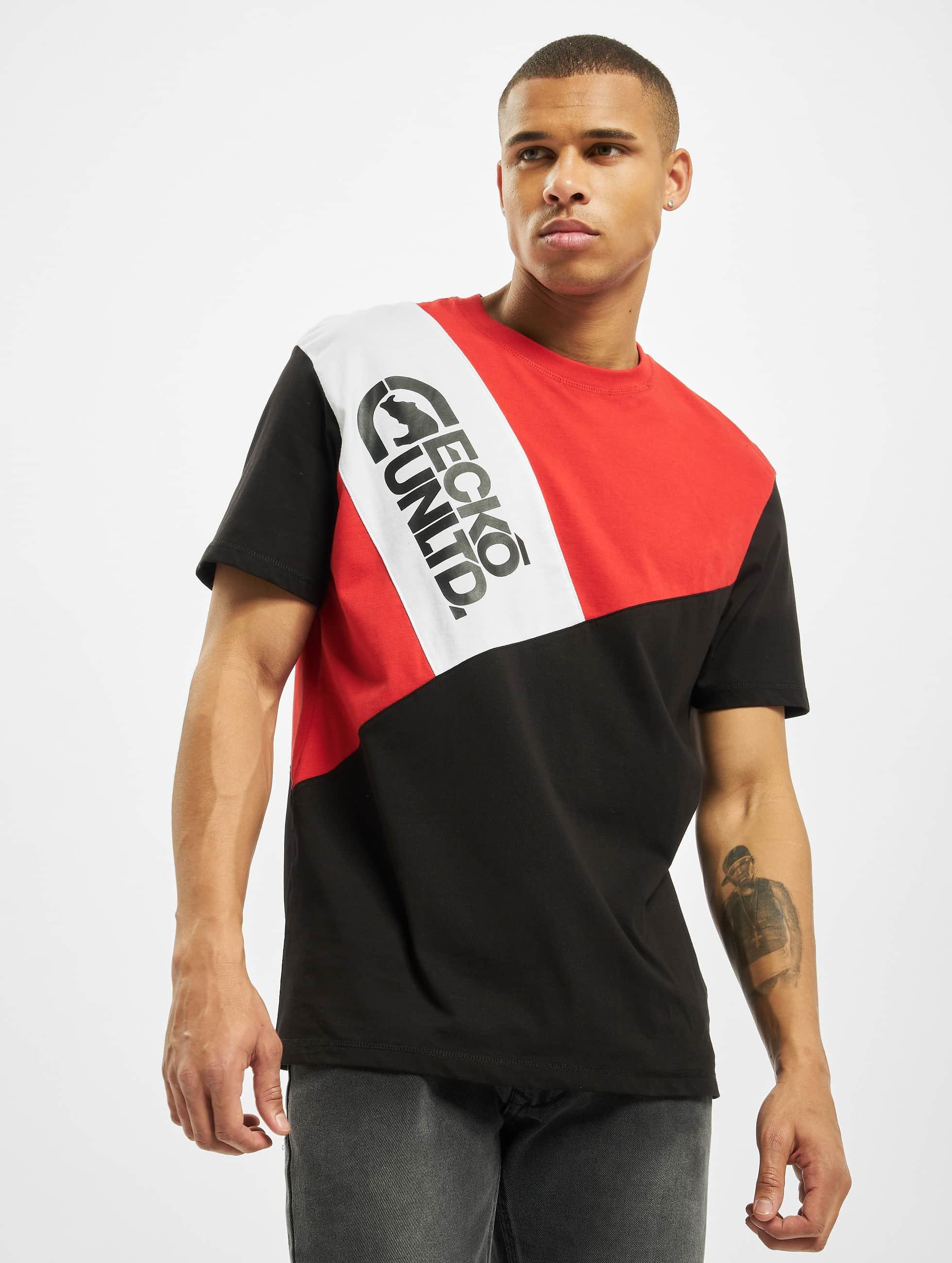 Ecko Unltd. / T-Shirt Mt Holly in black S