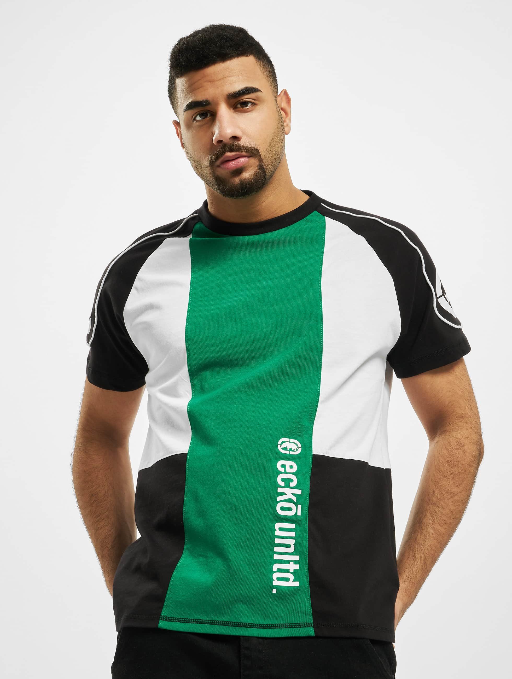 Ecko Unltd. / T-Shirt Allentown in black XL