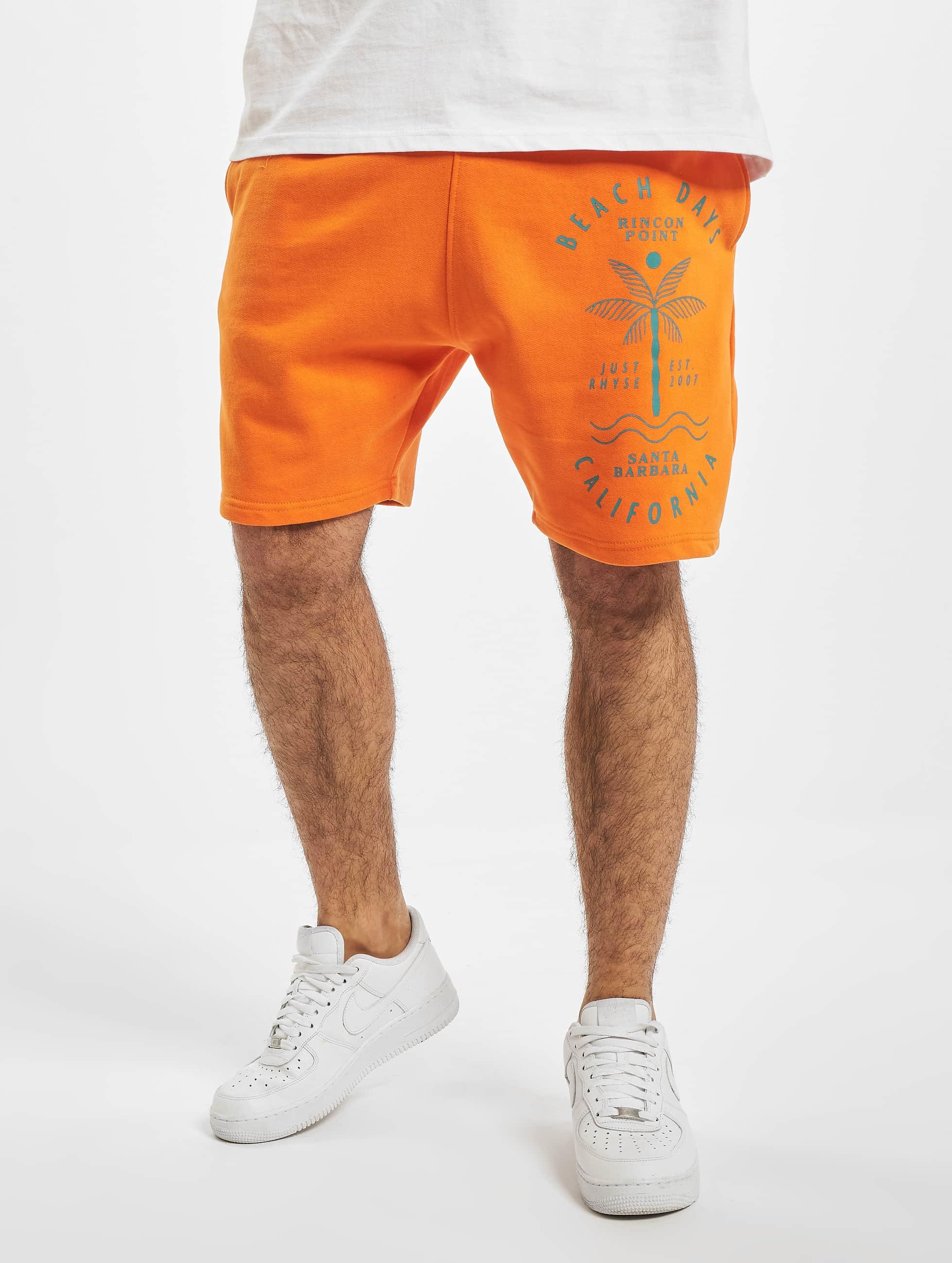 Just Rhyse / Short Carara in orange S