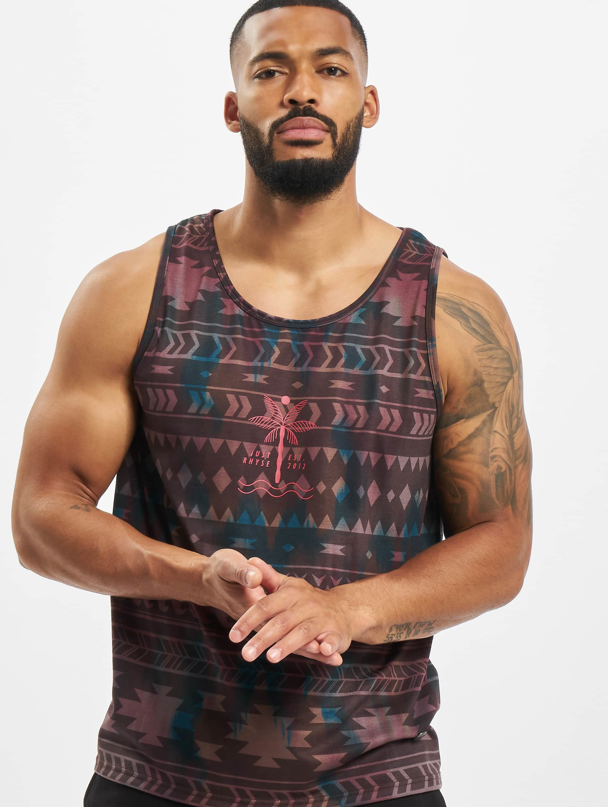 Just Rhyse / Tank Tops Pocosol in colored M