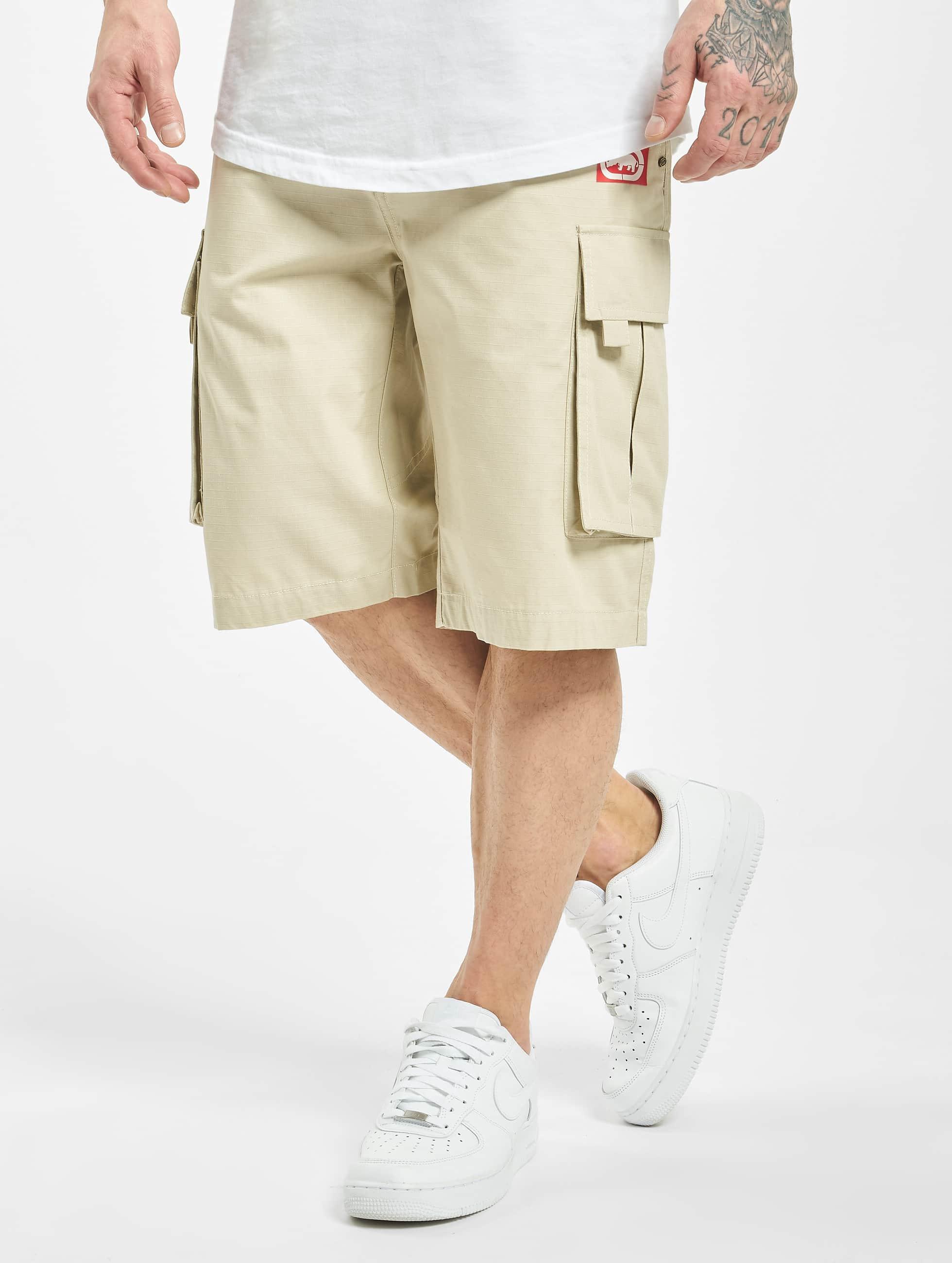 Ecko Unltd. / Short Unltd. Rockaway in beige 40
