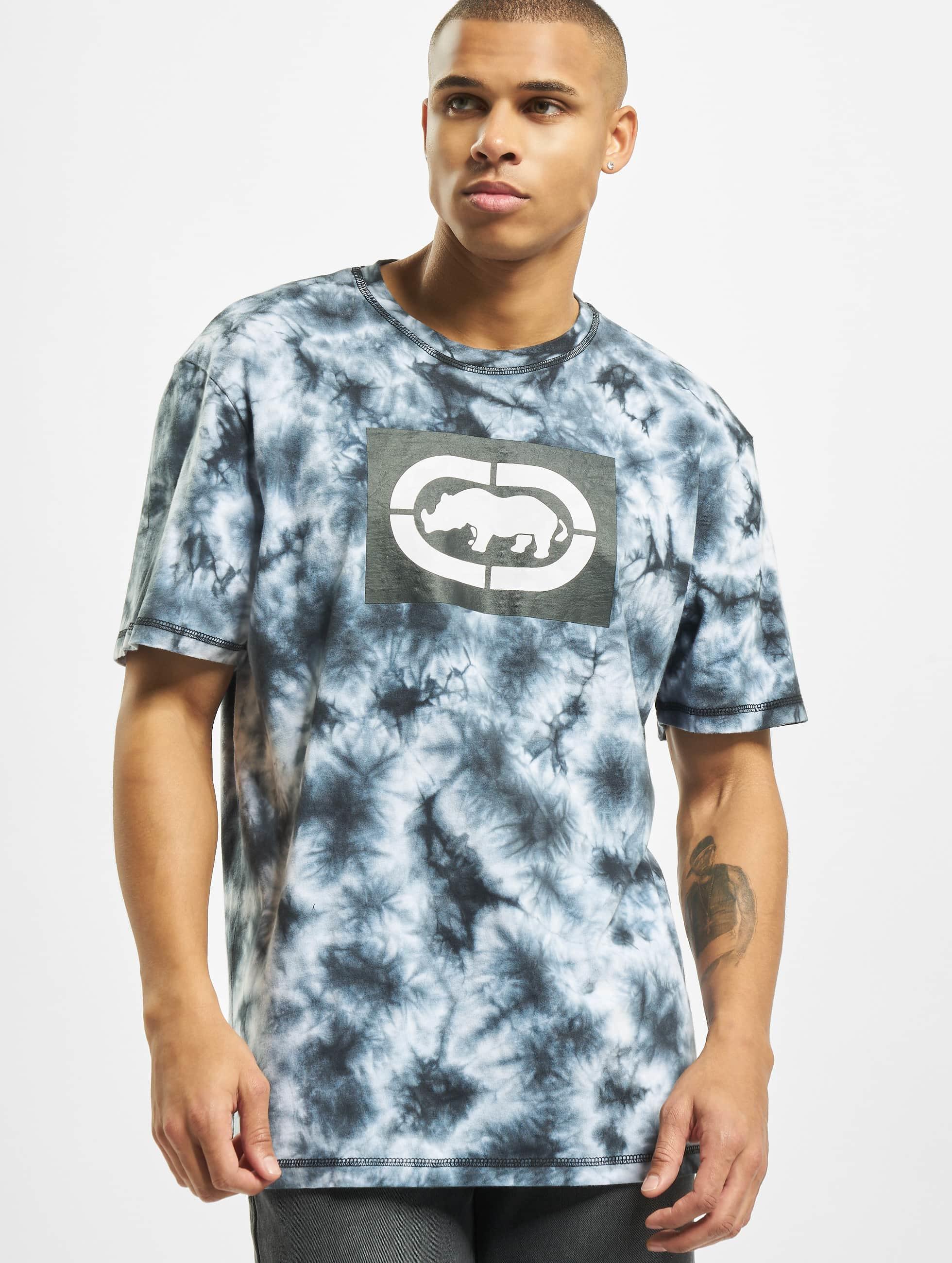 Ecko Unltd. / T-Shirt Oswego in black XL