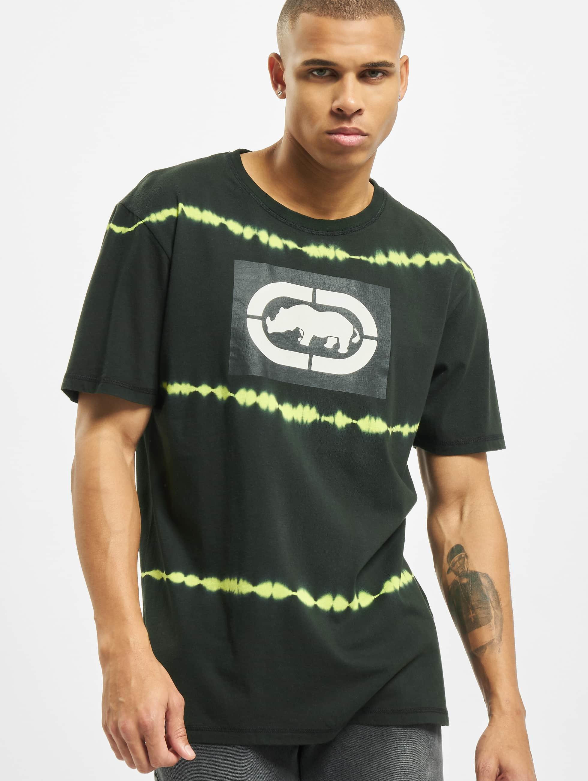 Ecko Unltd. / T-Shirt Swego in black XL