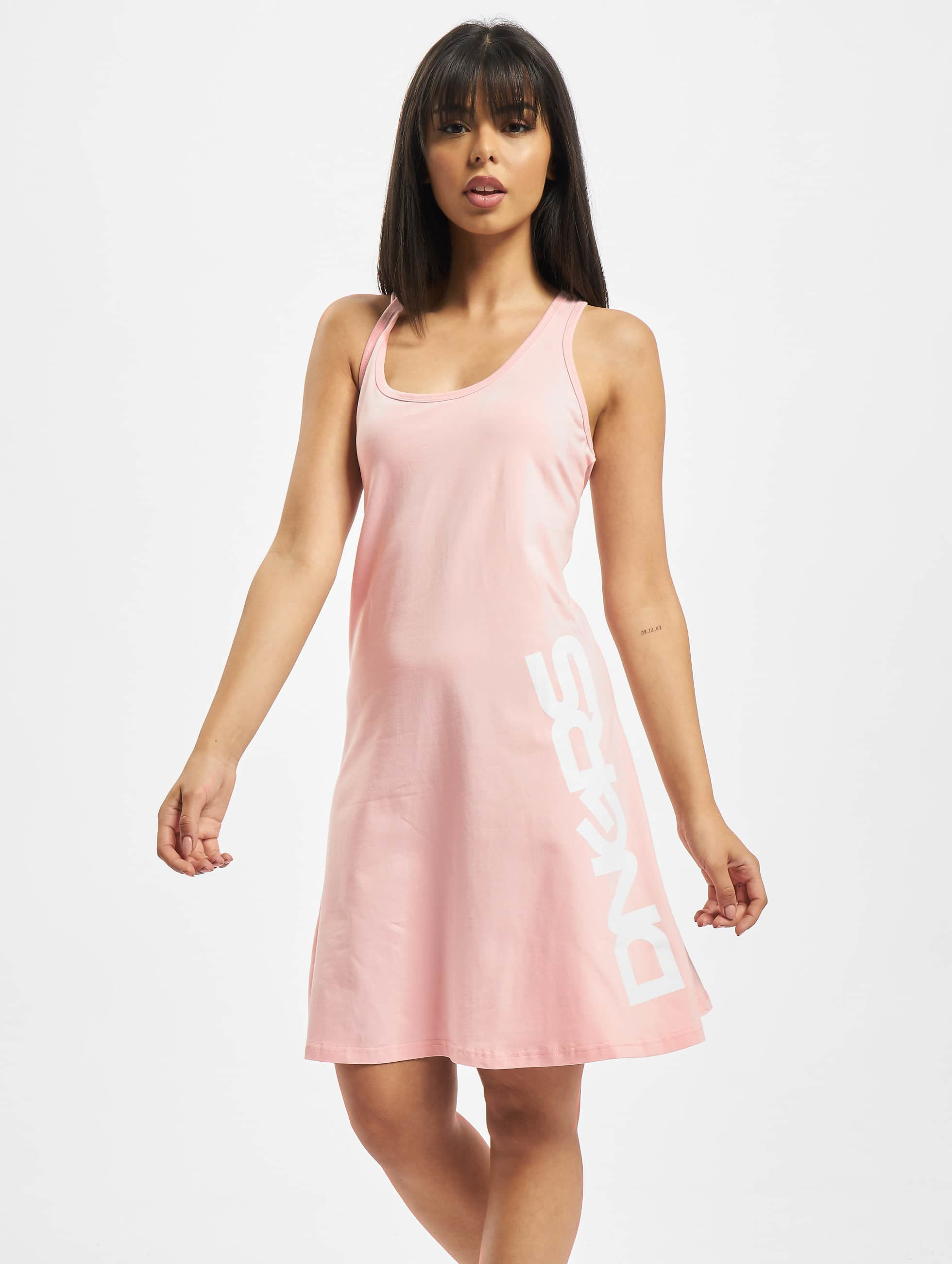 Dangerous DNGRS / Dress Tinker in pink M