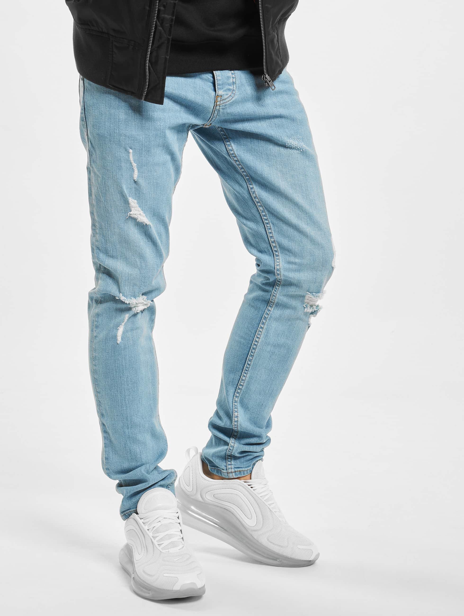2Y / Slim Fit Jeans Yven in blue W 34