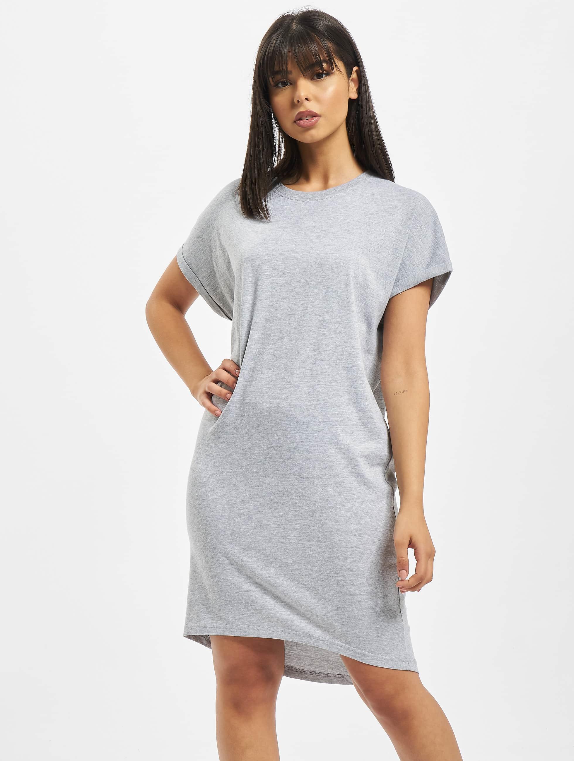 DEF / Dress Agung in grey L