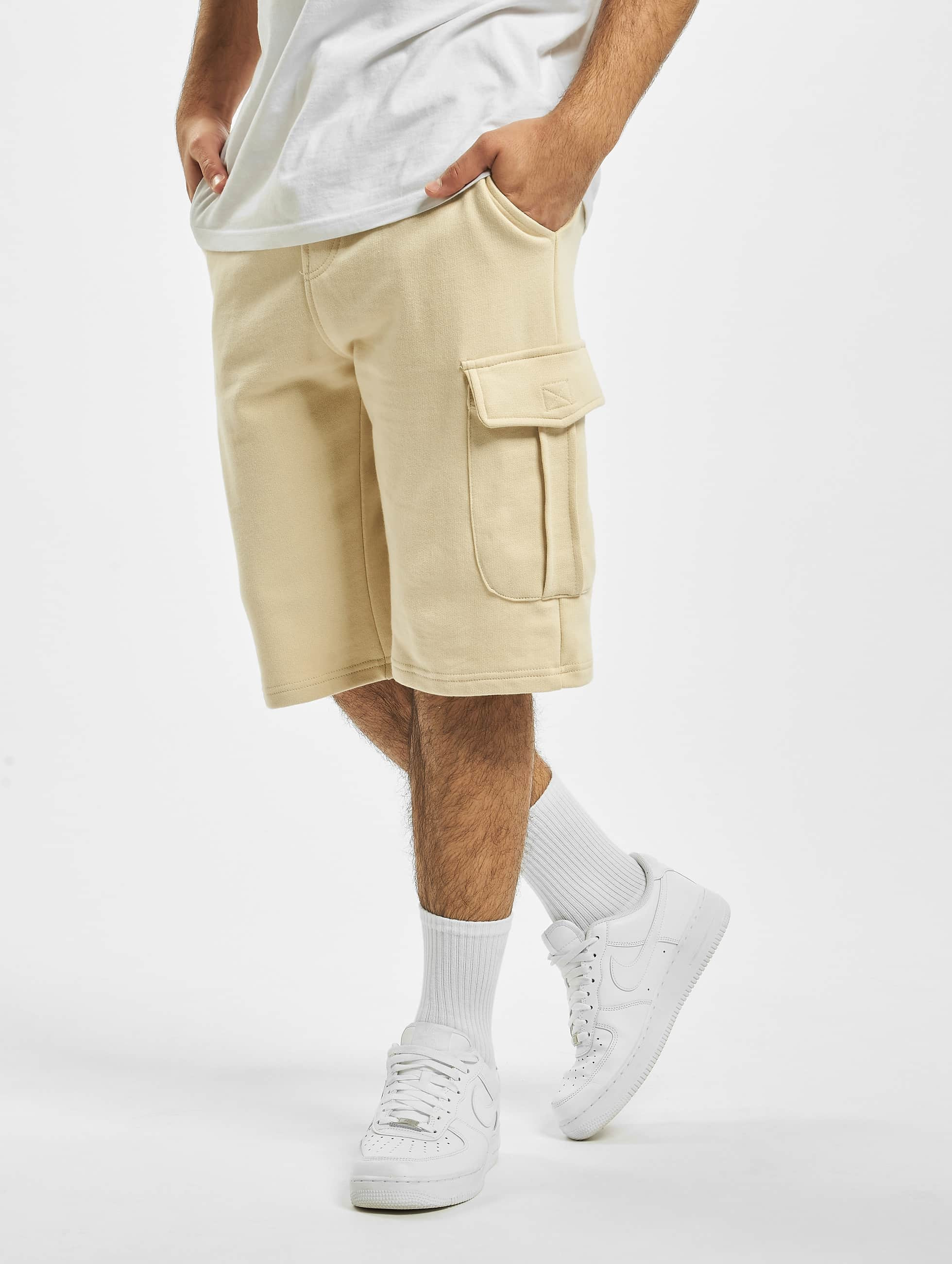 DEF / Short RoMp in beige S