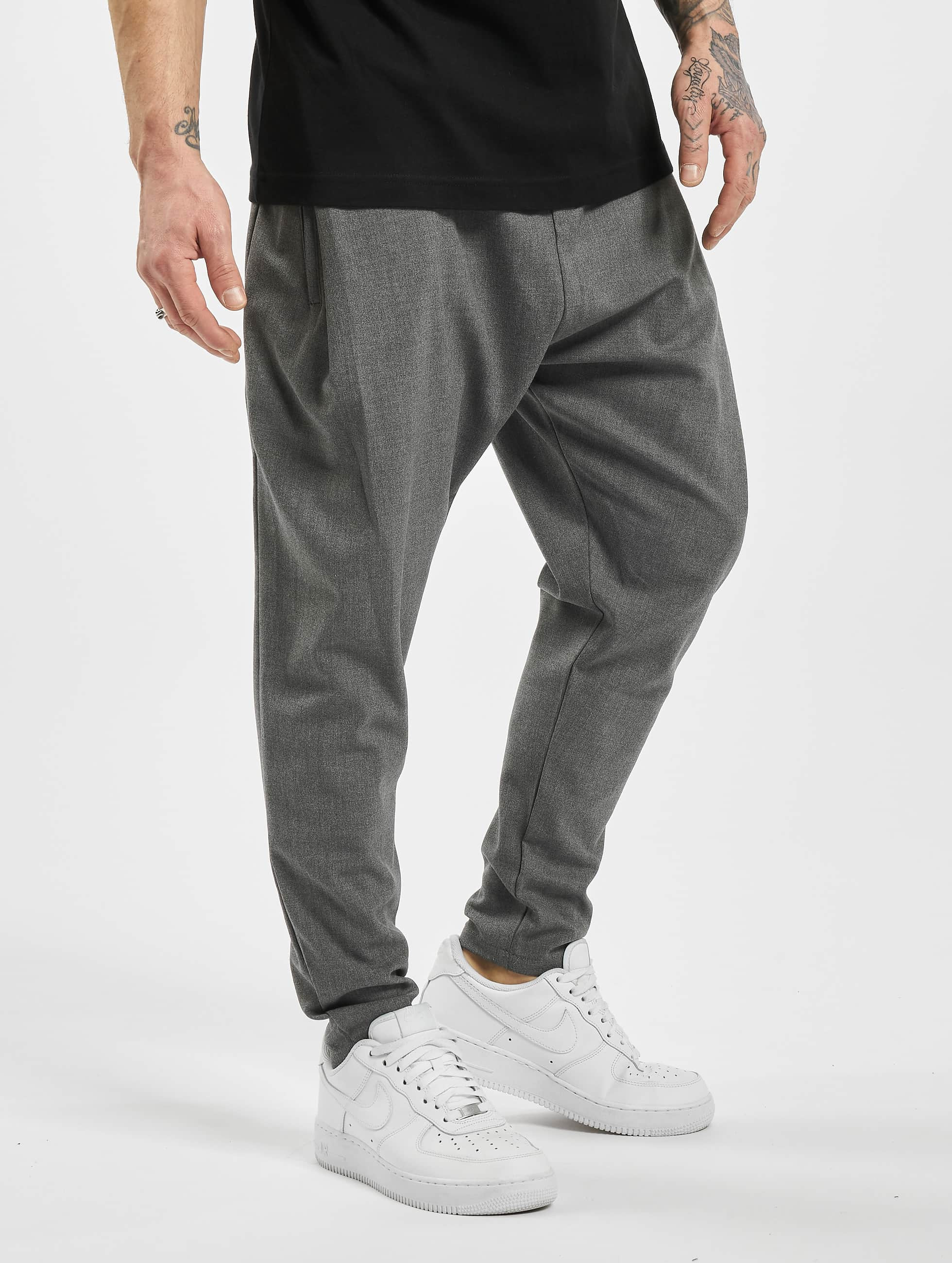 2Y / Chino Luan in grey XL