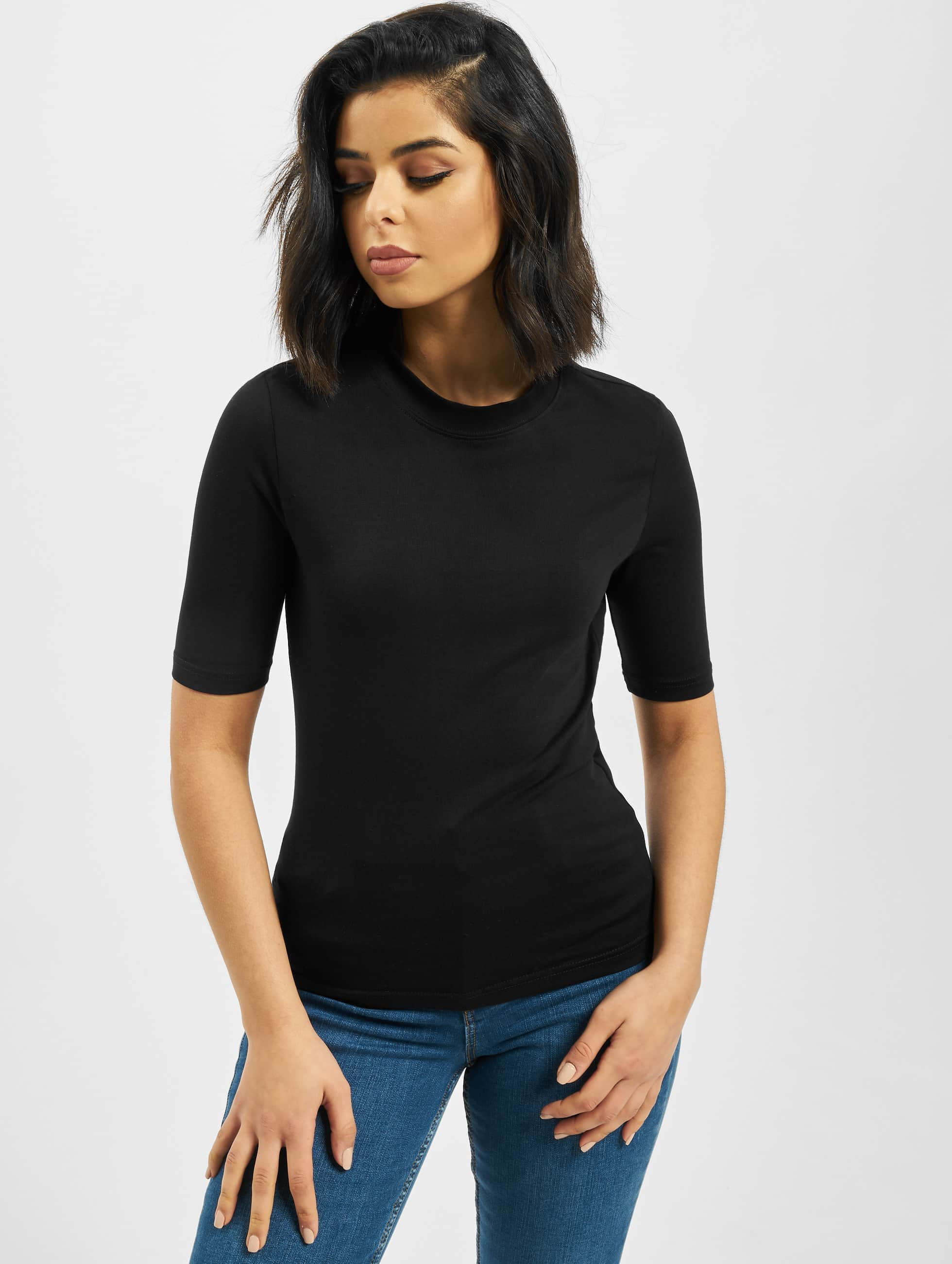 DEF / T-Shirt Raisa in black S