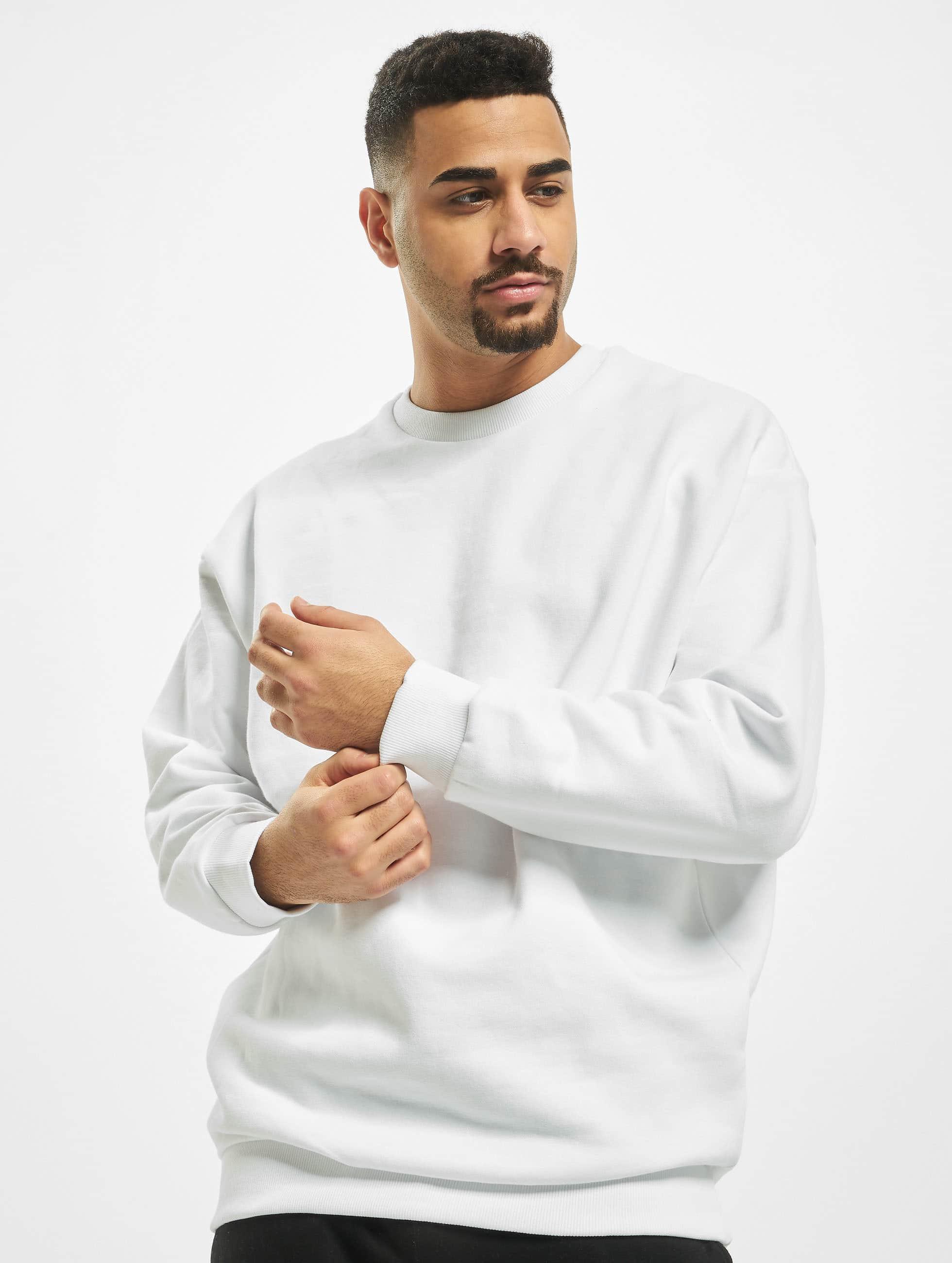 DEF / Jumper Hannes in white XL