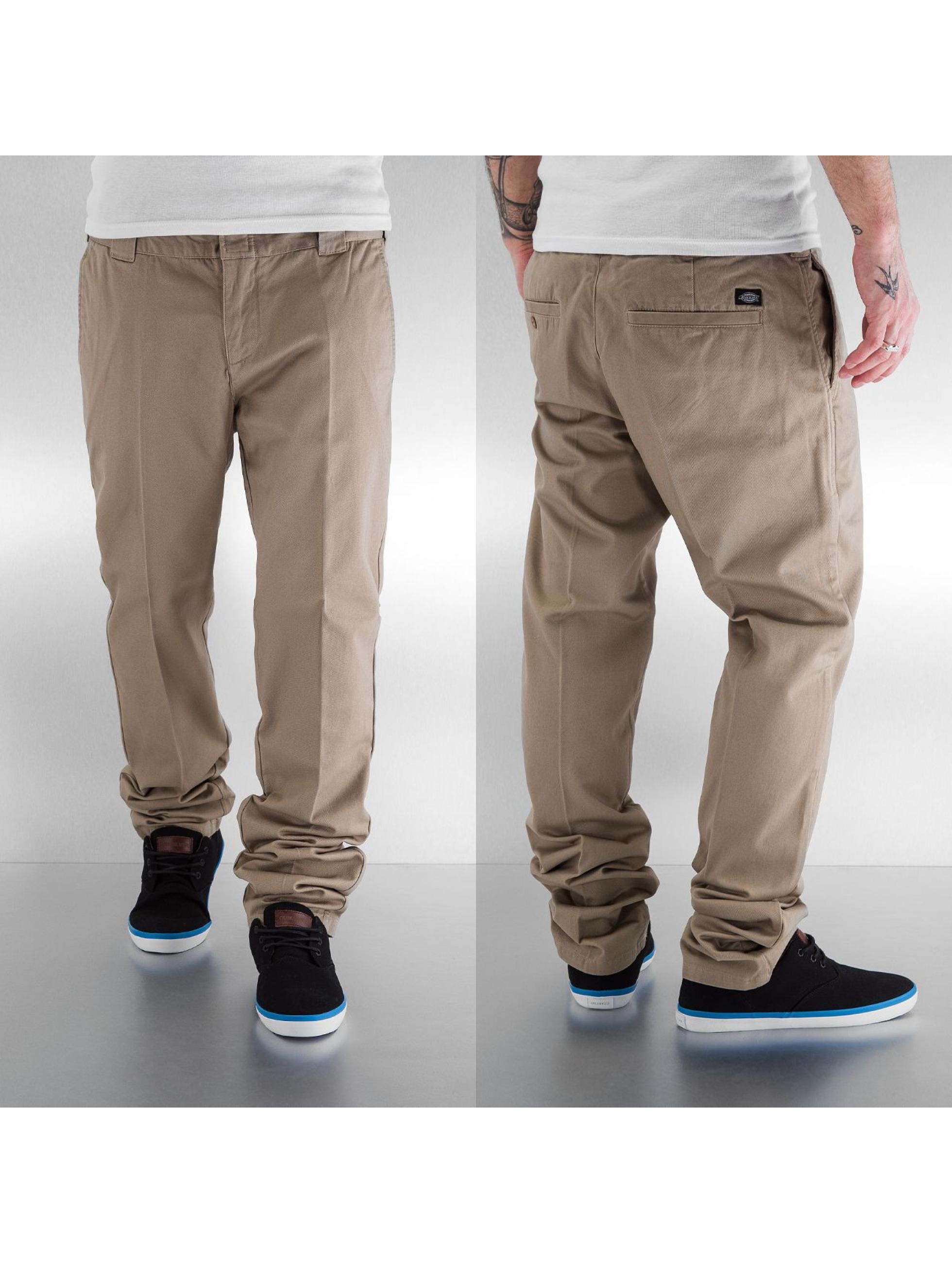 Dickies C182 GD Chino Pants Khaki