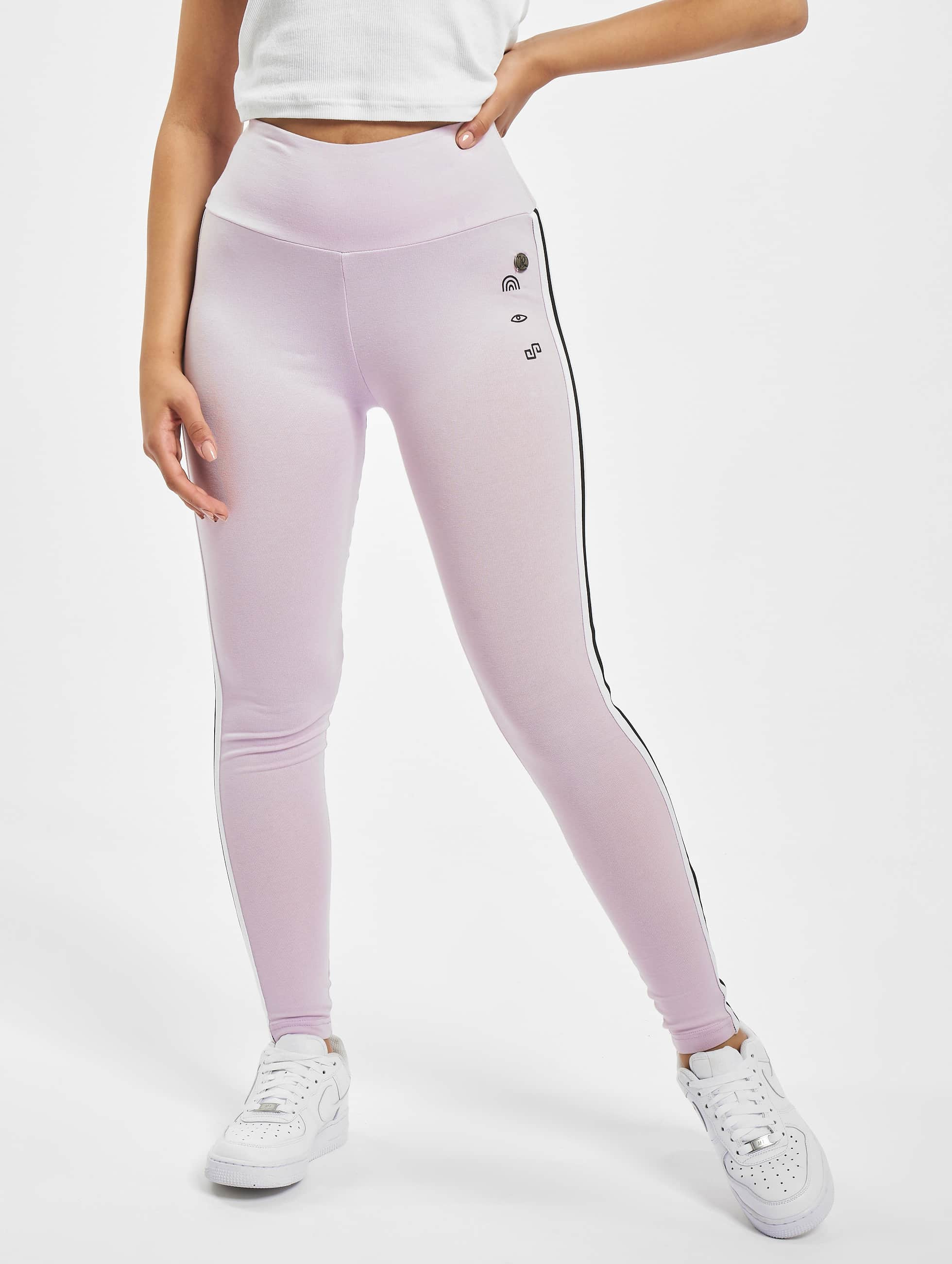 Just Rhyse / Legging/Tregging Villamontes in purple XS