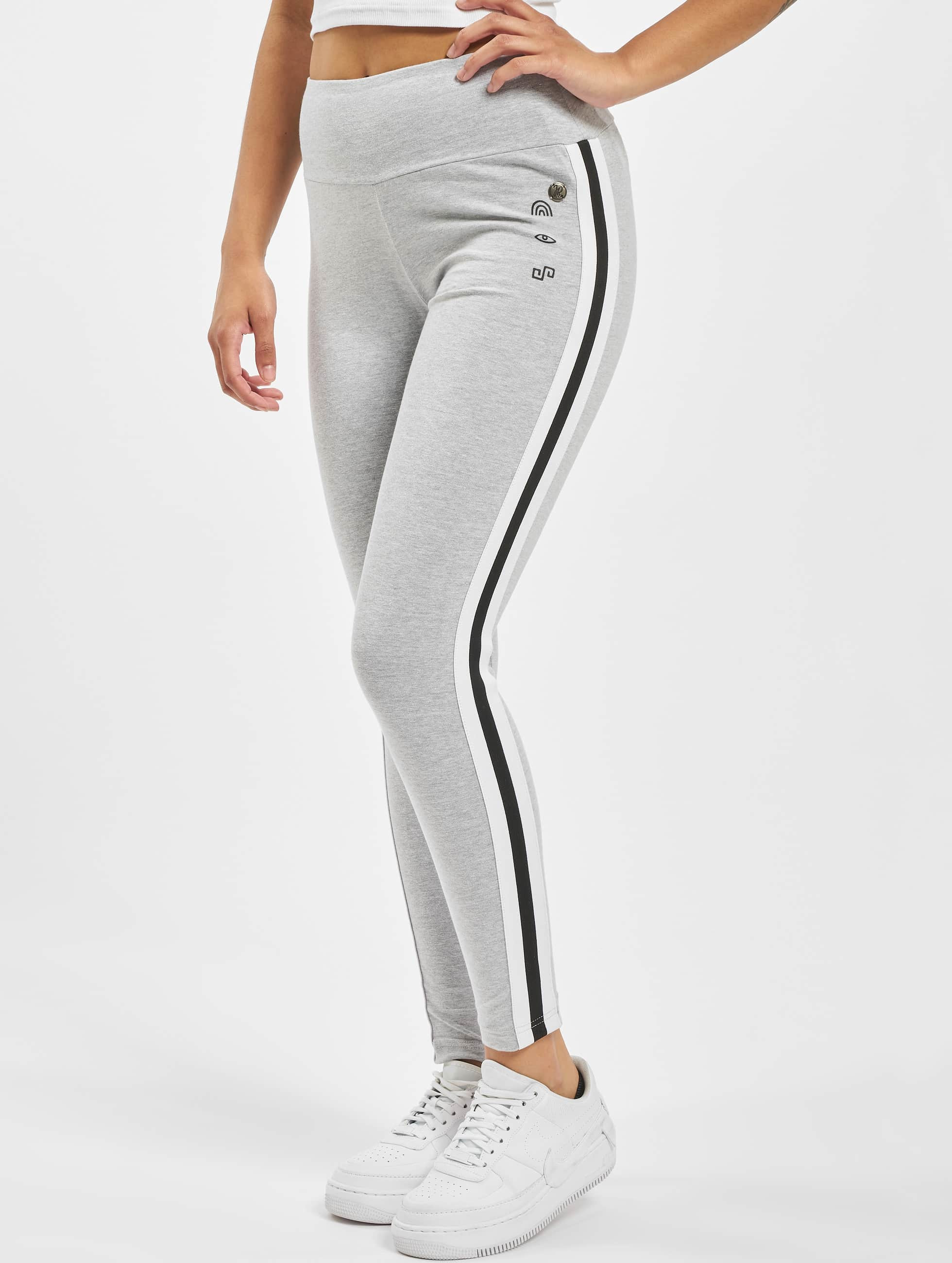 Just Rhyse / Legging/Tregging Villamontes in grey L