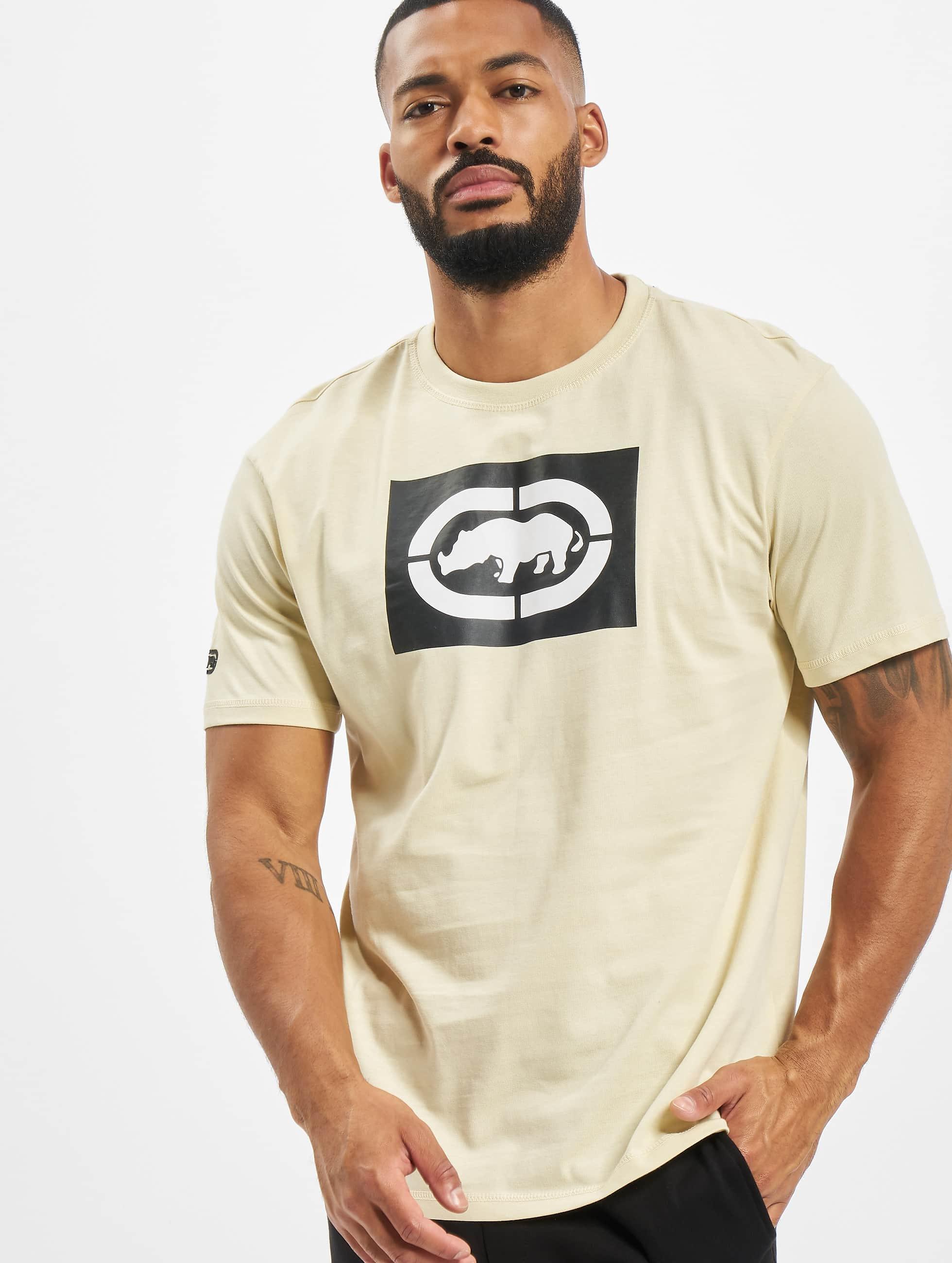 Ecko Unltd. / T-Shirt Base in white S