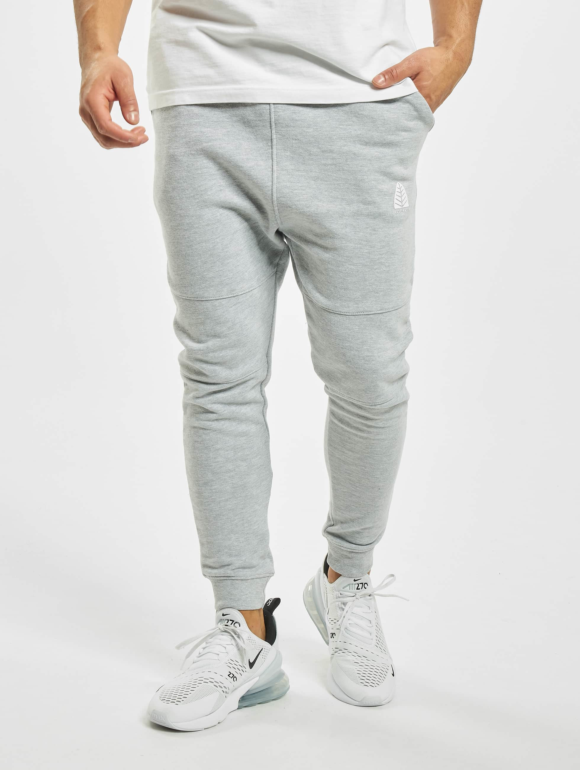 Just Rhyse / Sweat Pant Rainrock Sweat in grey L