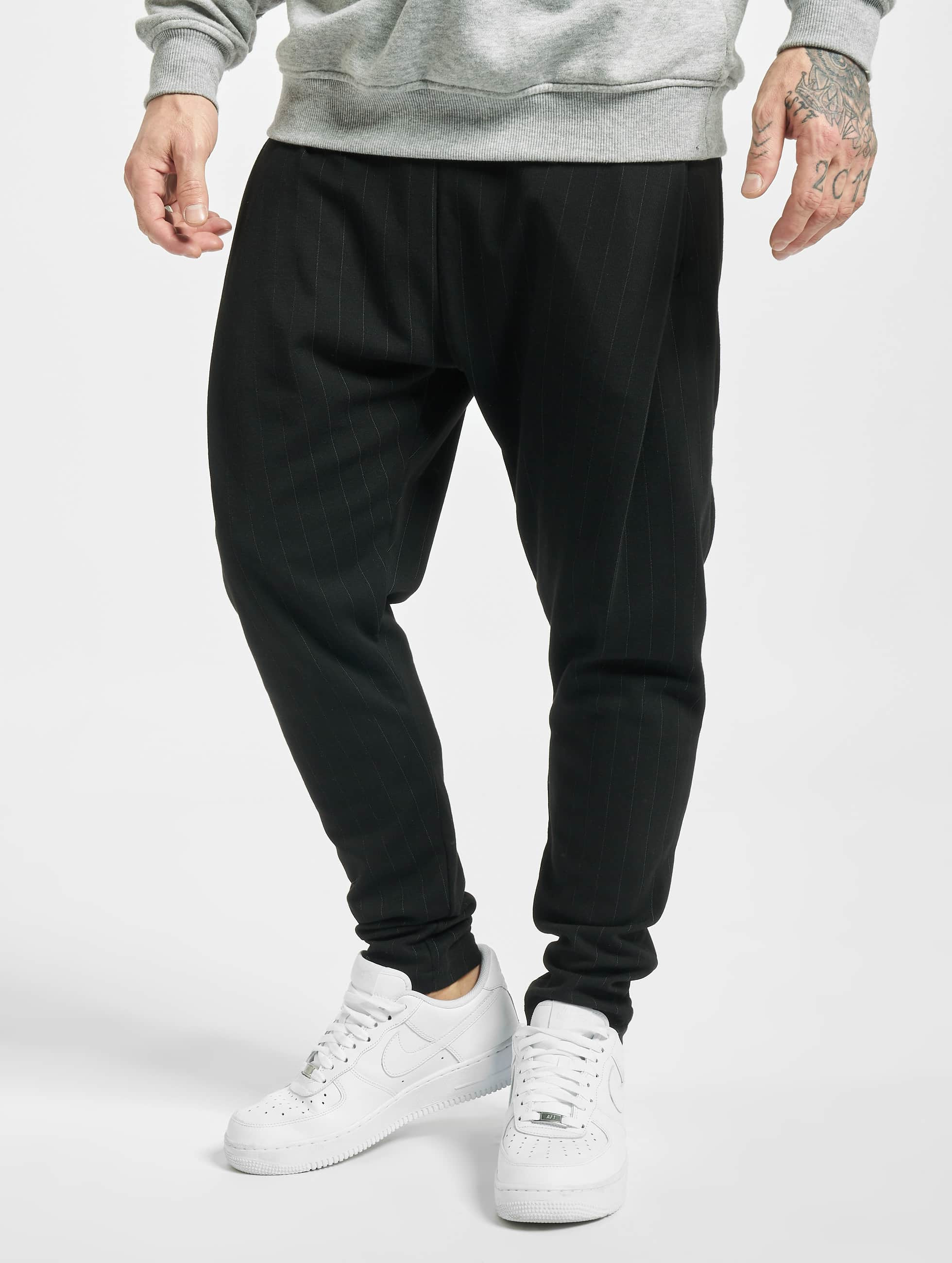 2Y / Sweat Pant Akif in black XL