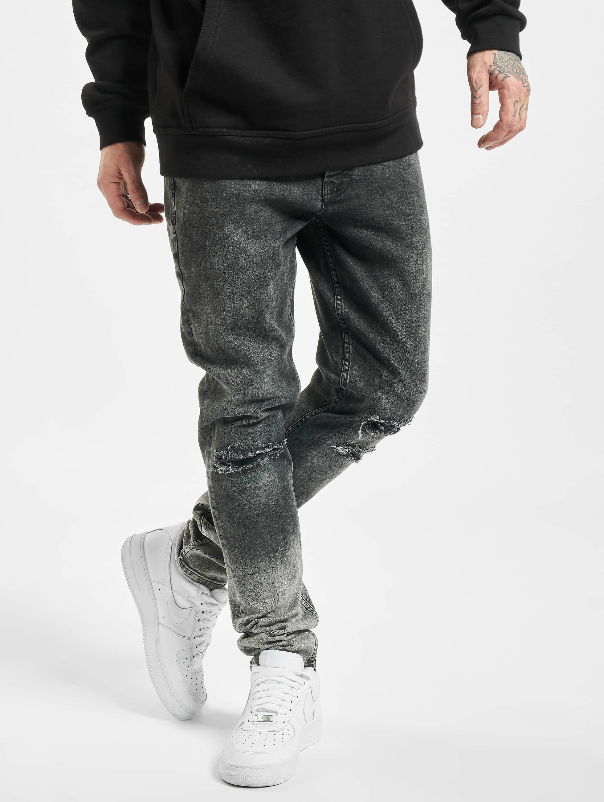 2Y / Skinny Jeans Naif in black W 31