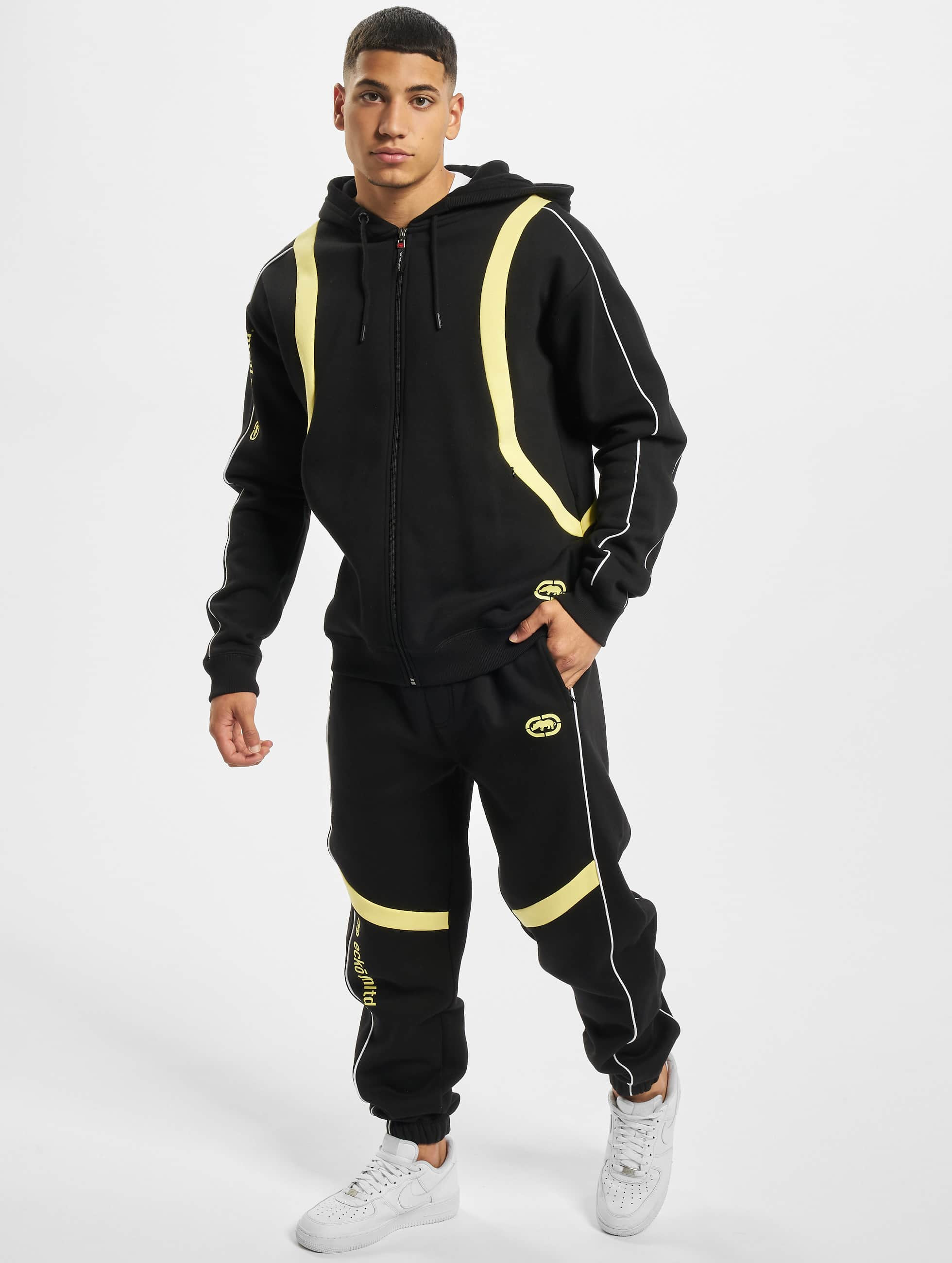 Ecko Unltd. / Suits Richmond in black S