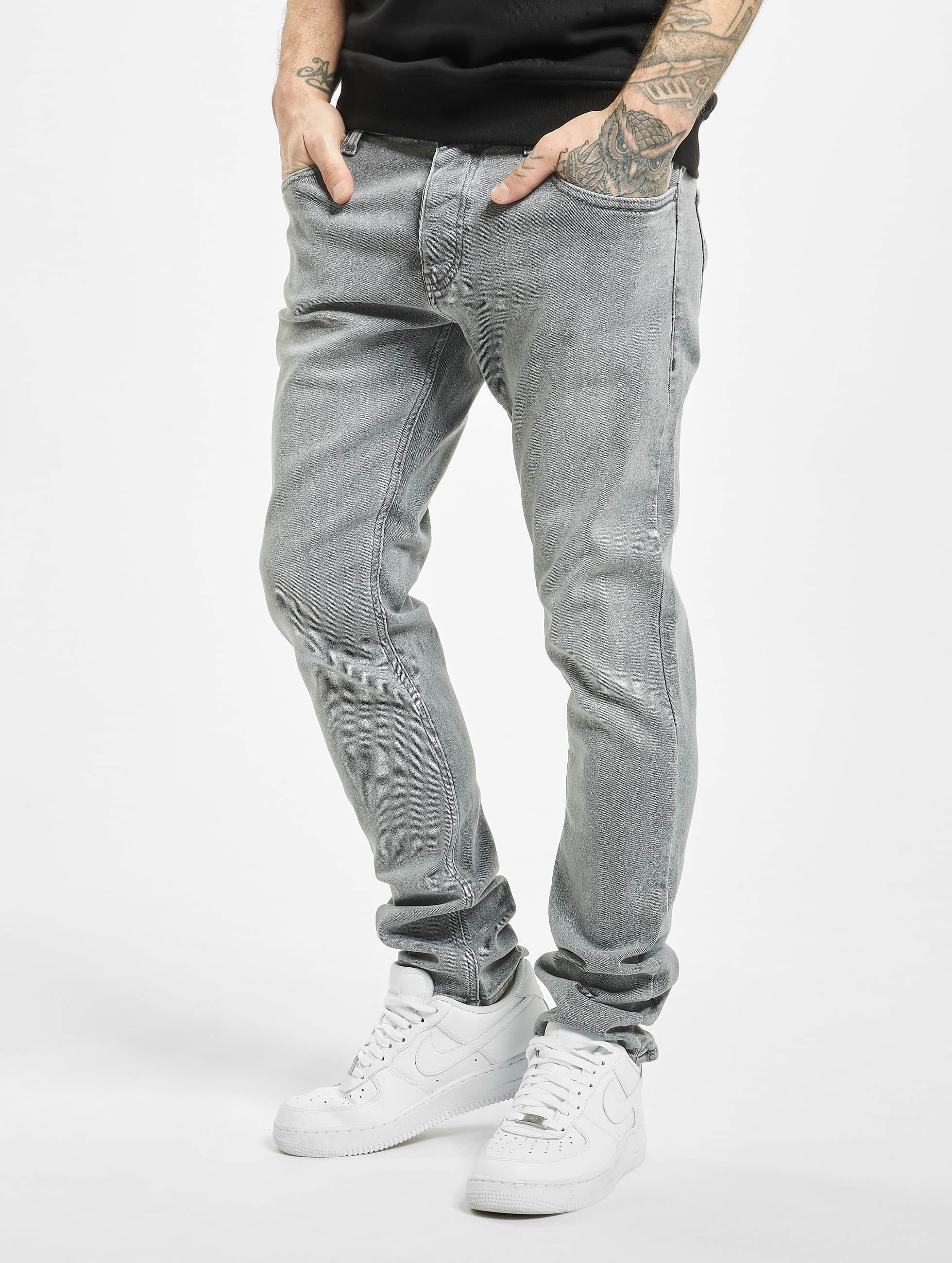 2Y / Slim Fit Jeans Cem in grey W 31