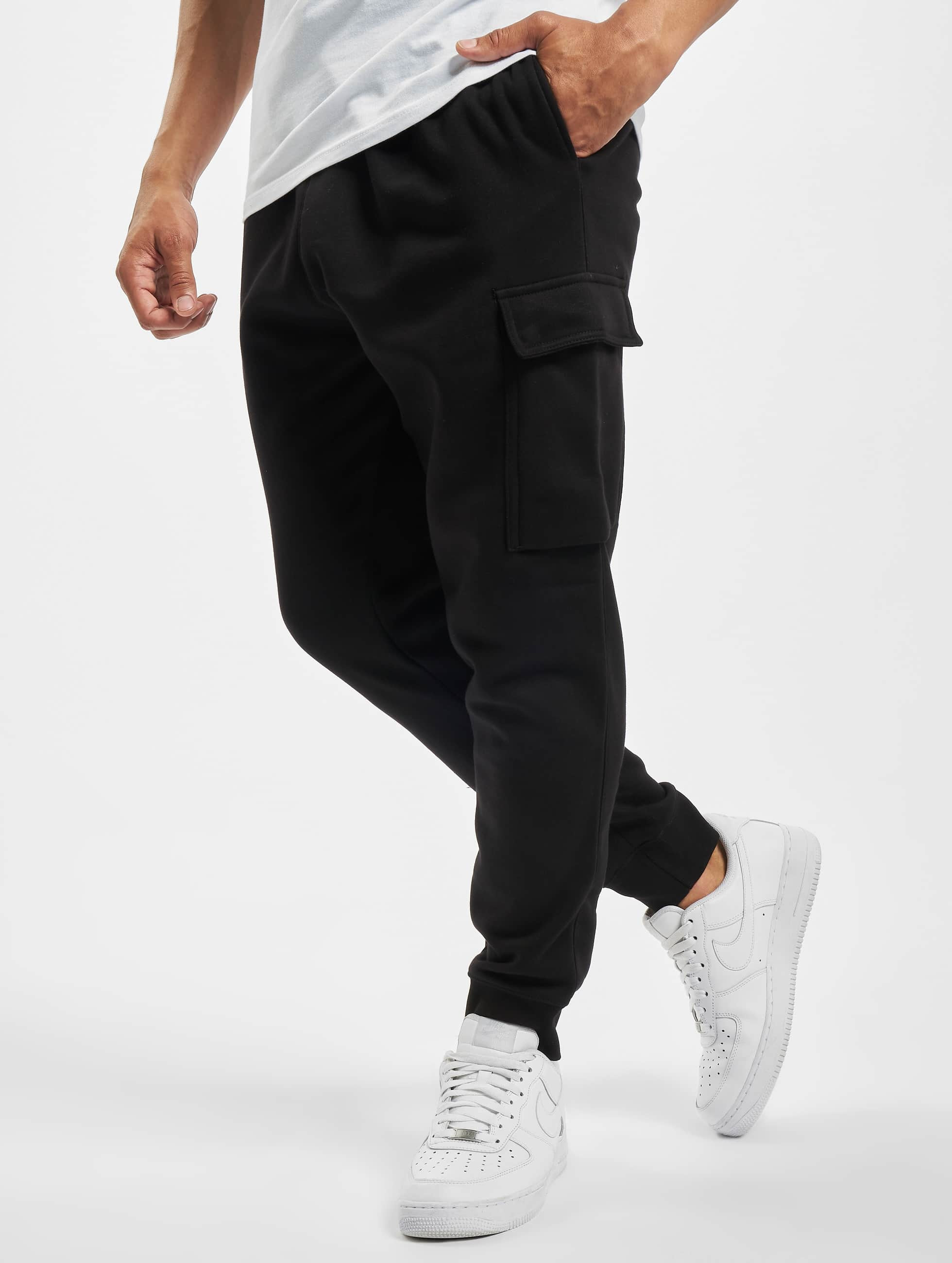 DEF / Sweat Pant Denni in black S