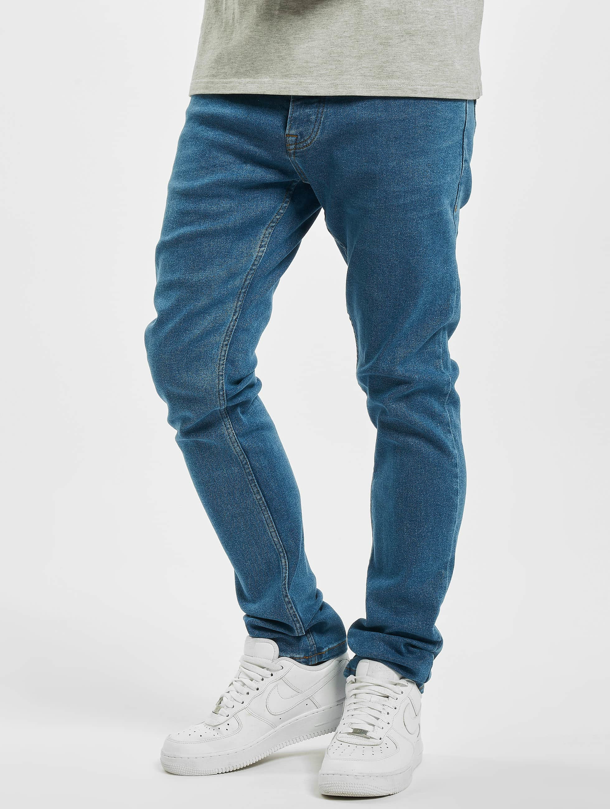 2Y / Slim Fit Jeans Malik in blue W 31