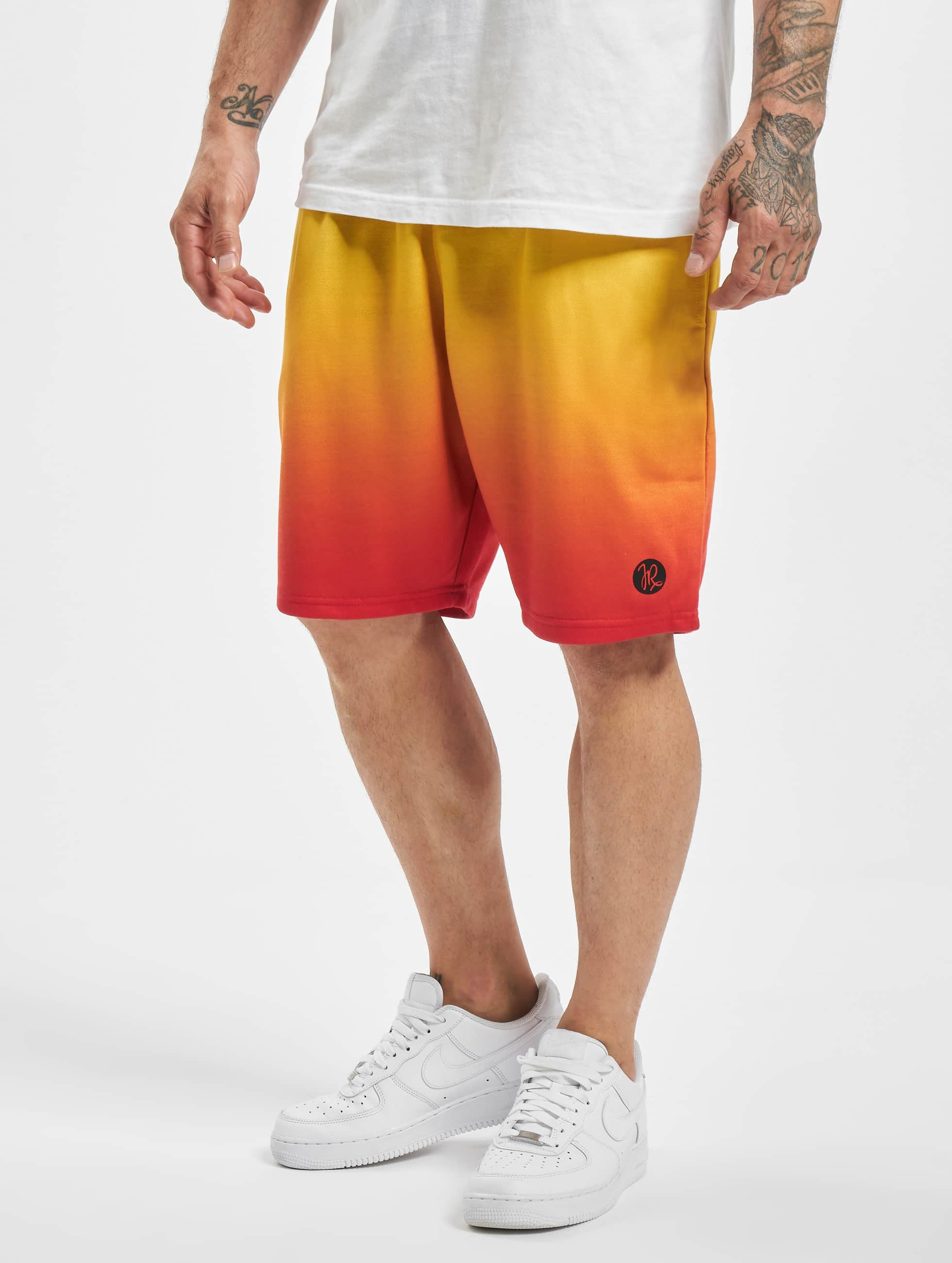 Just Rhyse / Short Sunny Hills in yellow XL