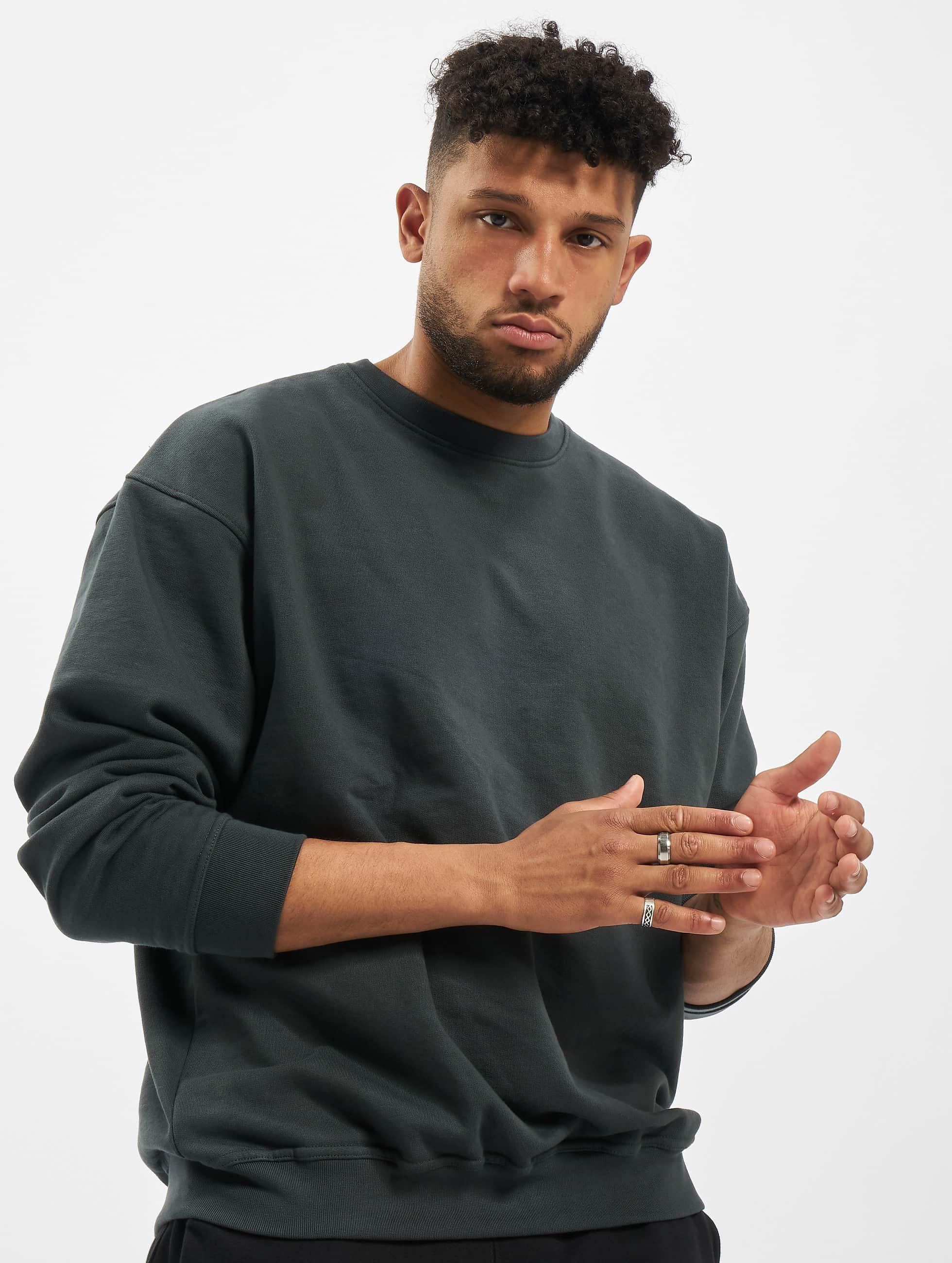 DEF / Jumper Carlo in grey XL
