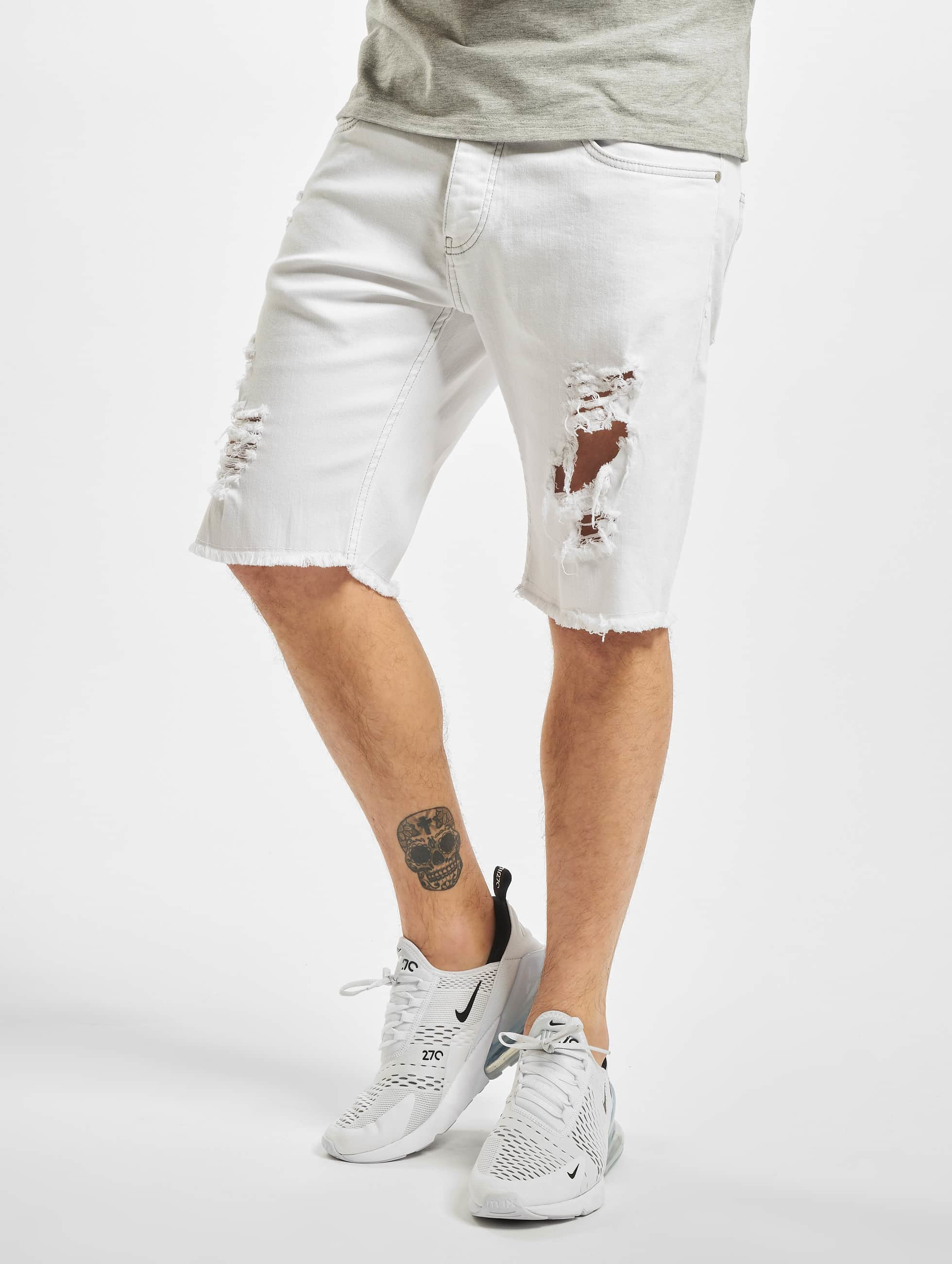 2Y / Short Jao in white W 34