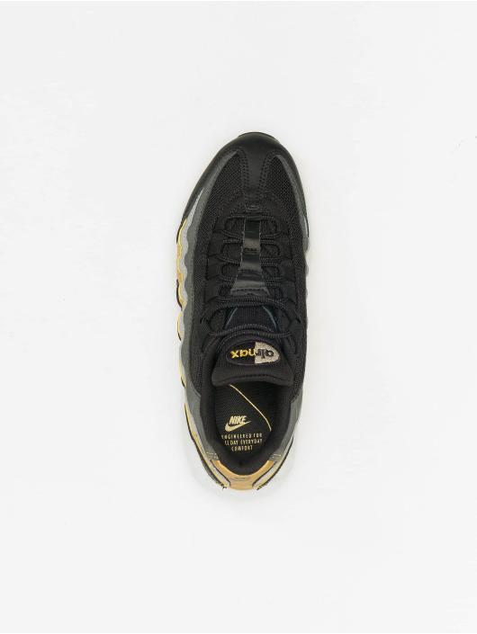 Nike Baskets Womens Air Max 95 noir