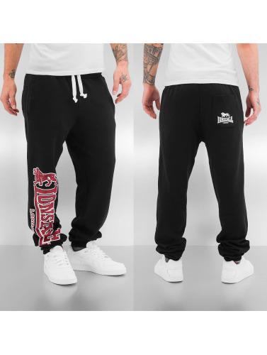 Lonsdale London Willingham Sweat Pants Black