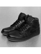 Nike Jordan Schwarz